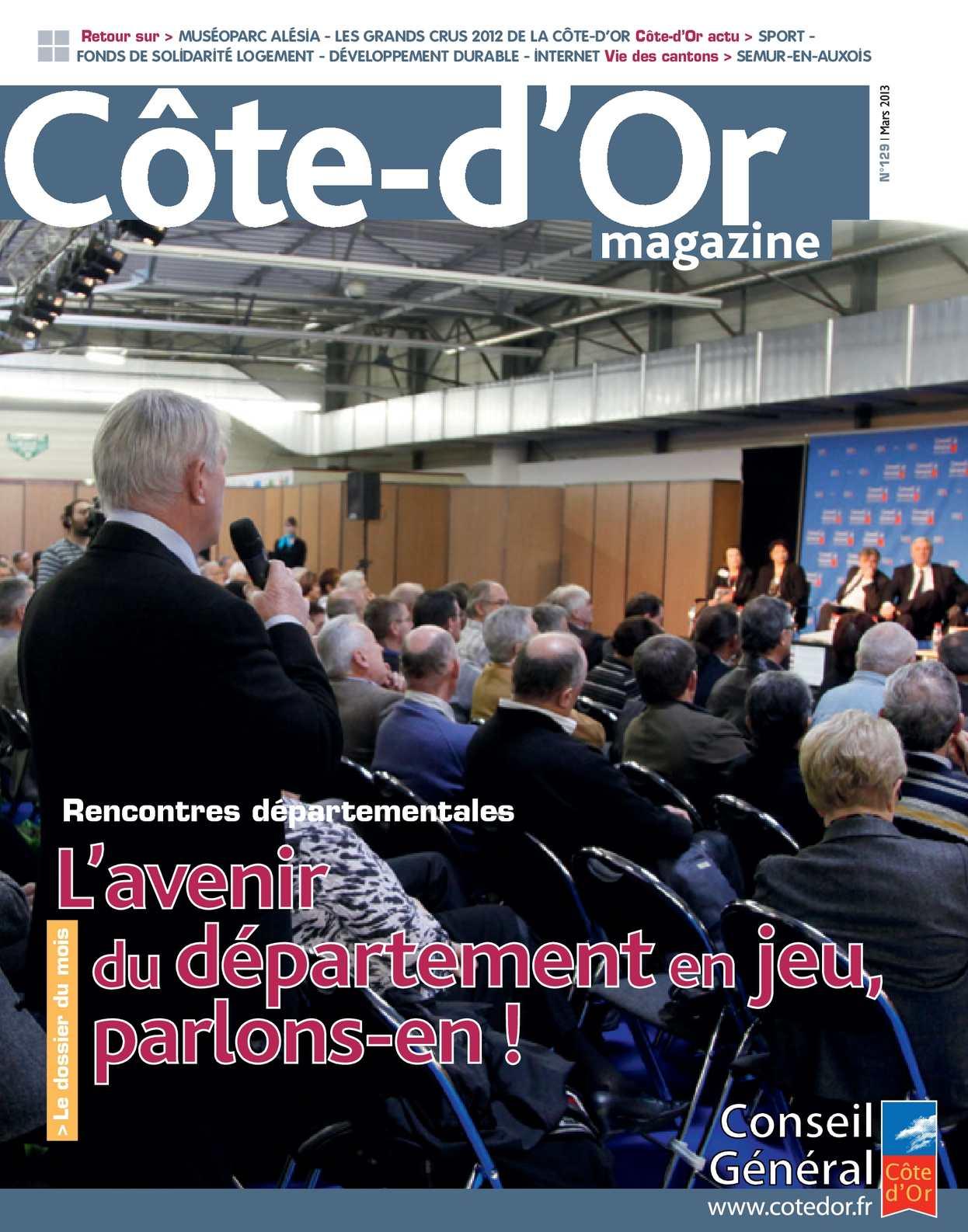 Rencontres Arithmetiques Caen 2011