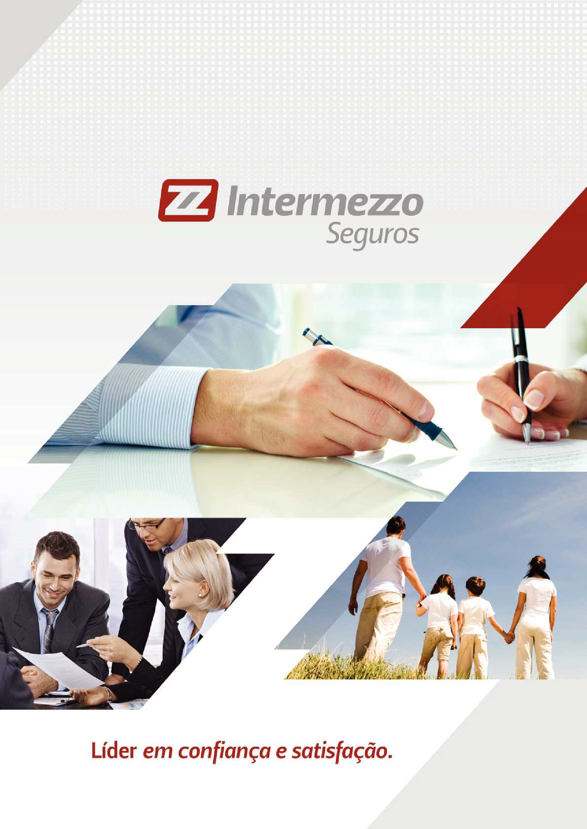 Folder Intermezzo Seguros