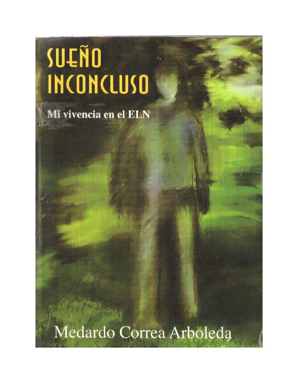 Calaméo - Correa Arboleda Medardo - Sueño inconcluso