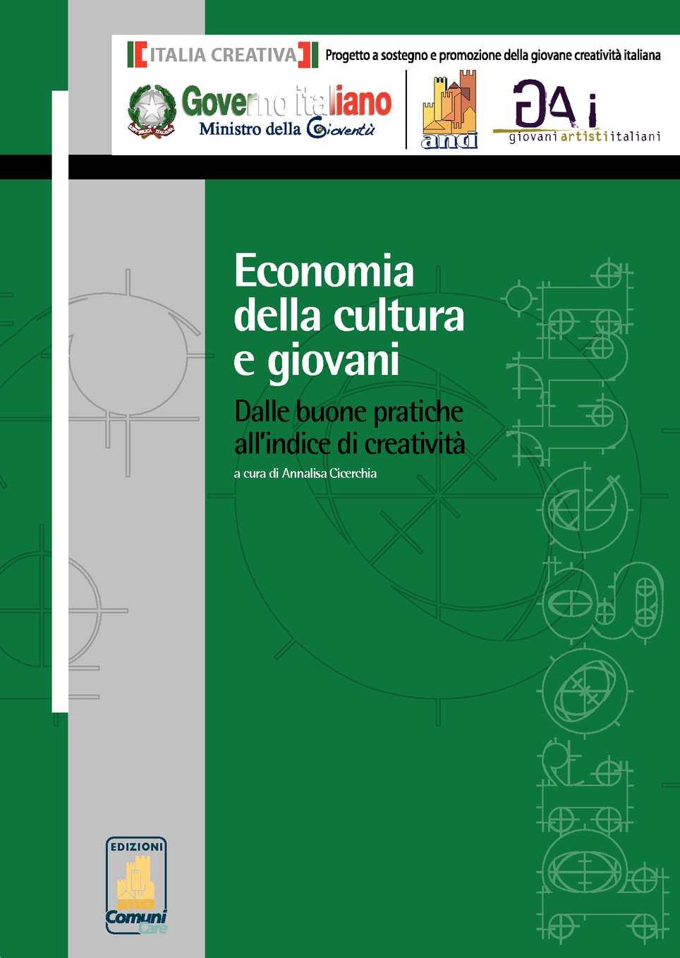 Calaméo Economia Della Cultura E Giovani Dalle Buone Pratiche All