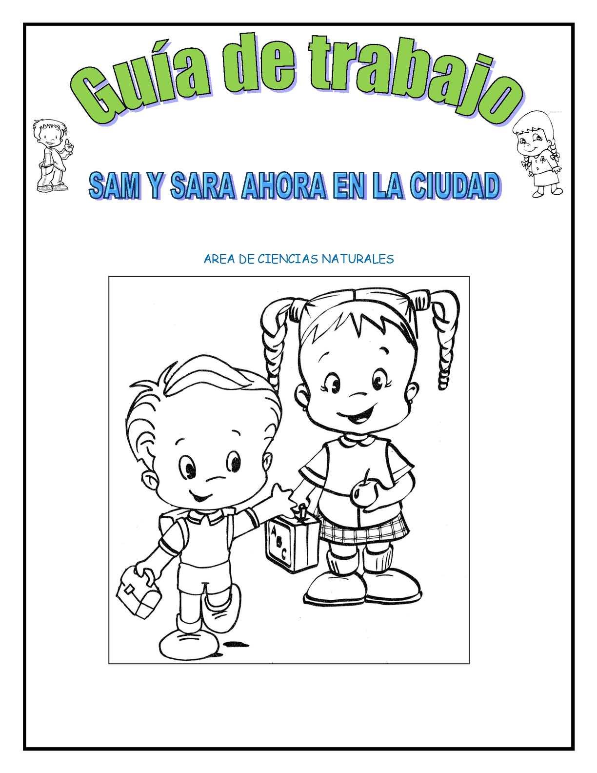GUIA DE TRABAJO TRANSICION