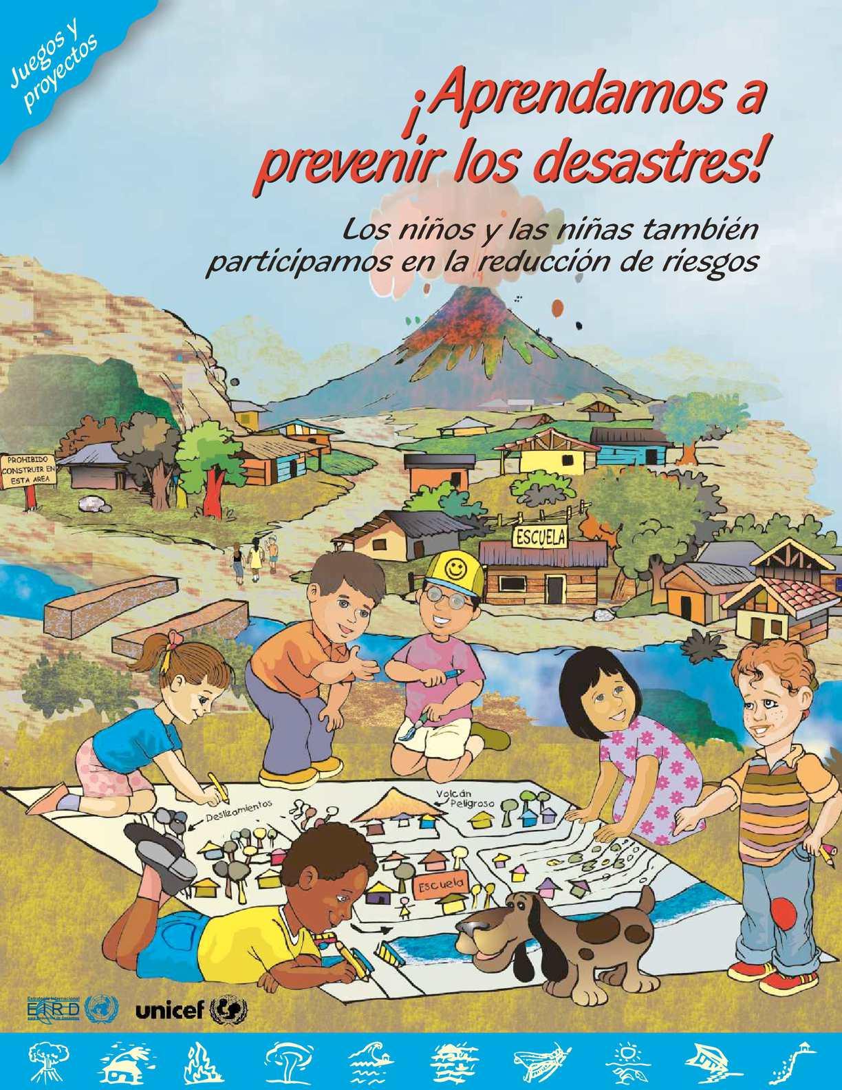 Calam o aprendamos a prevenir los desastres - Ambientadores naturales para la casa ...