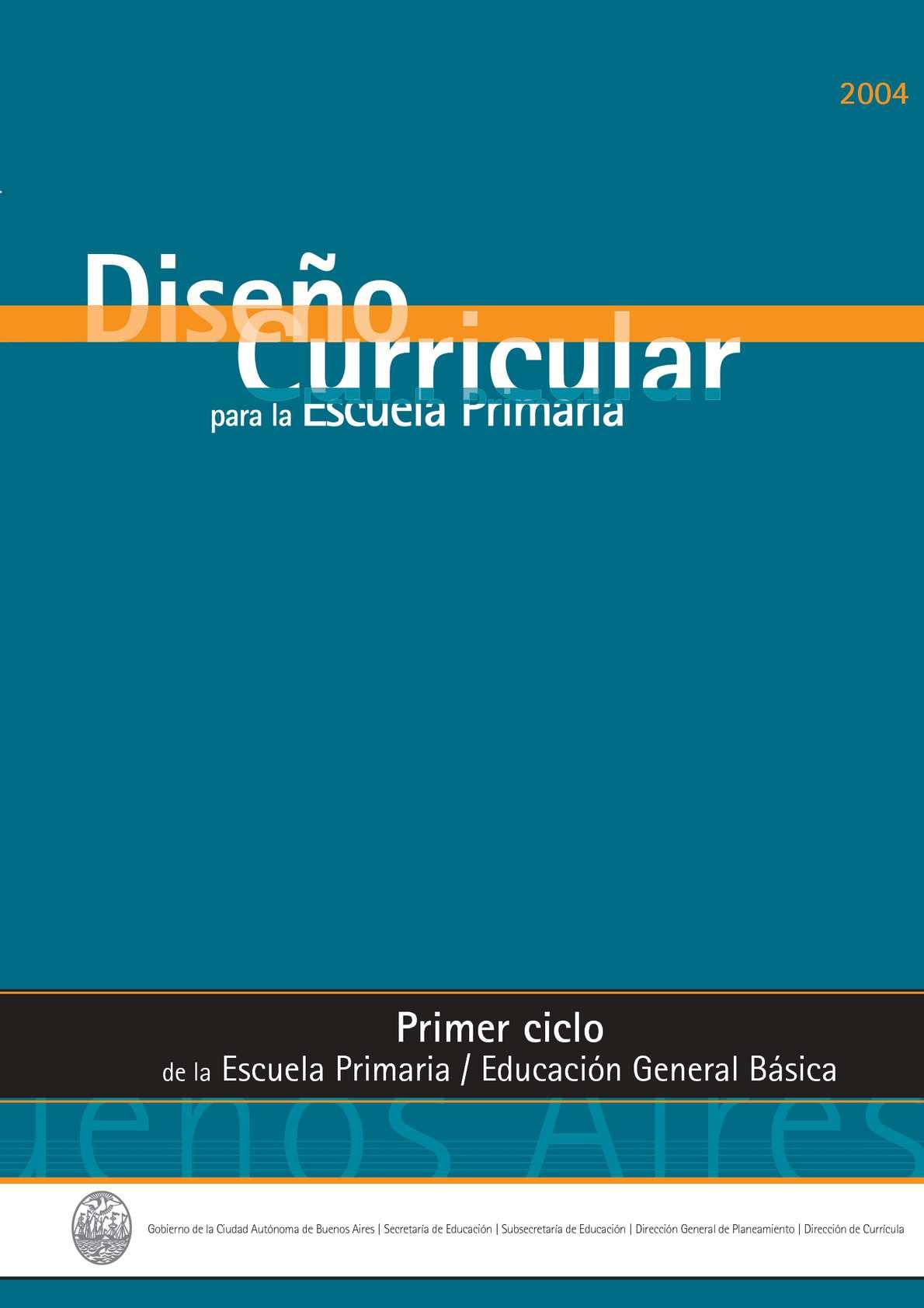 Calaméo - DC-PRIMER-CICLO