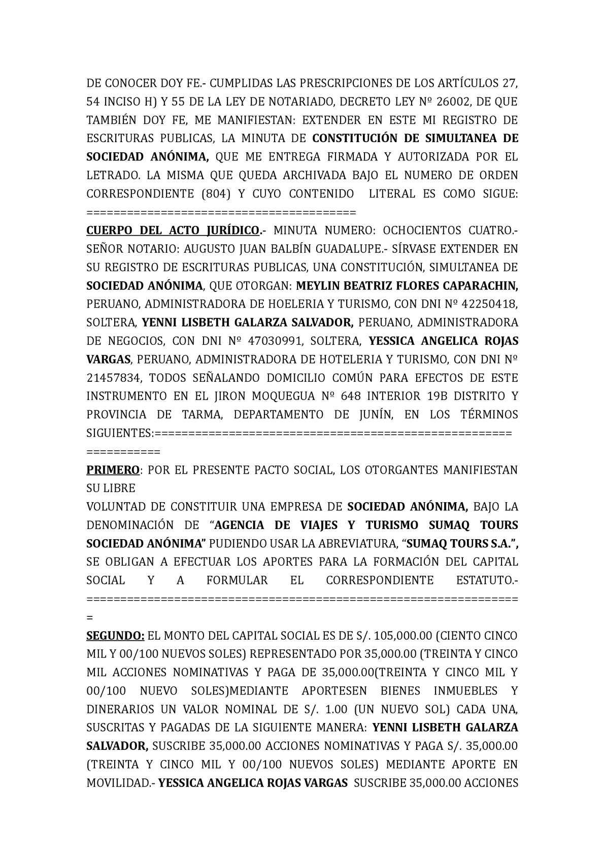Modelos De Minutas Calameo Downloader # Muebles Cival Ltda