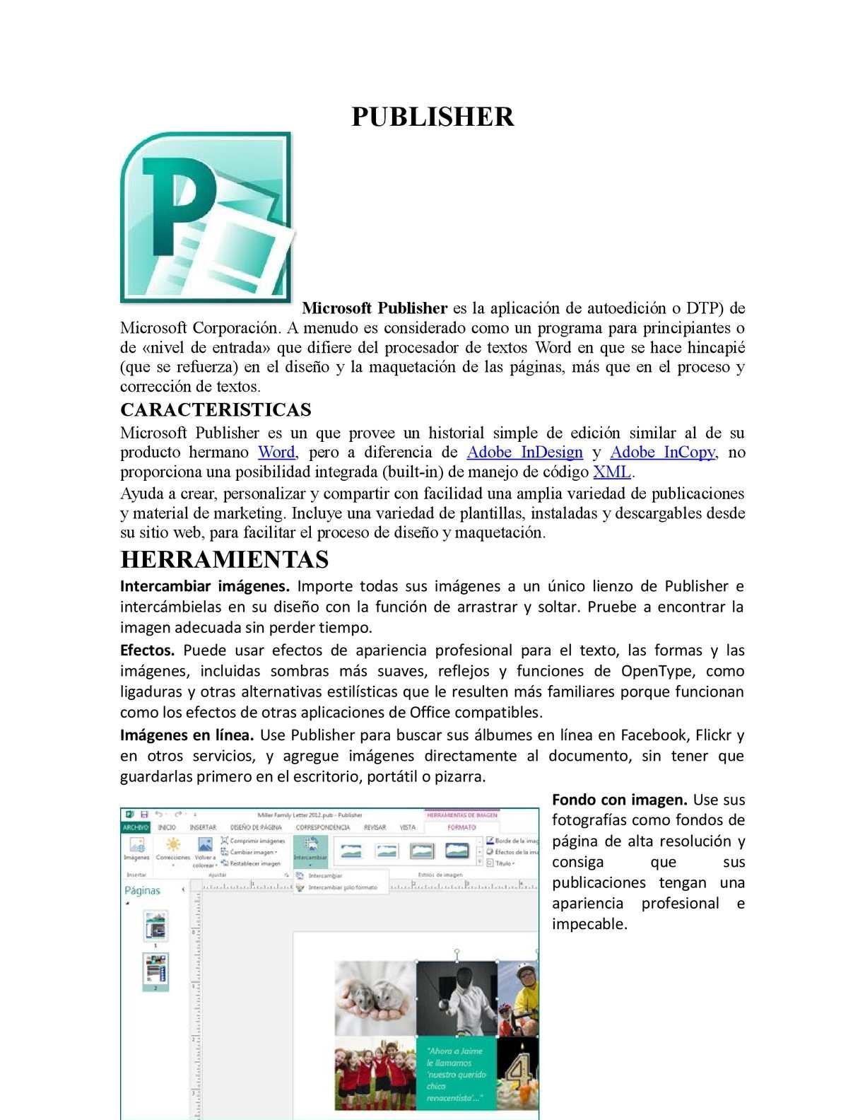 Calaméo - PUBLISHER