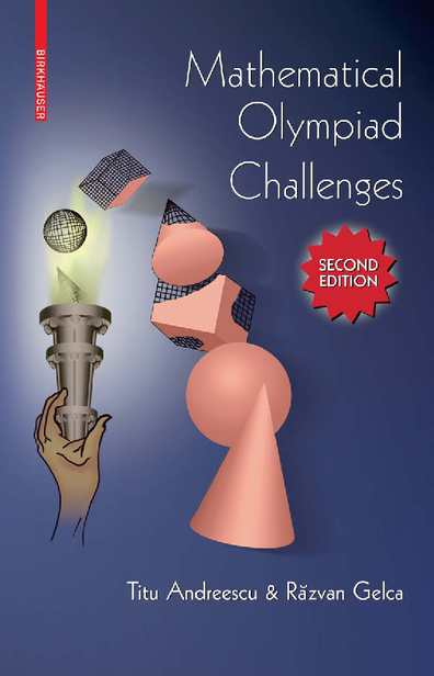 Mathematical.Olympiad.Challenges