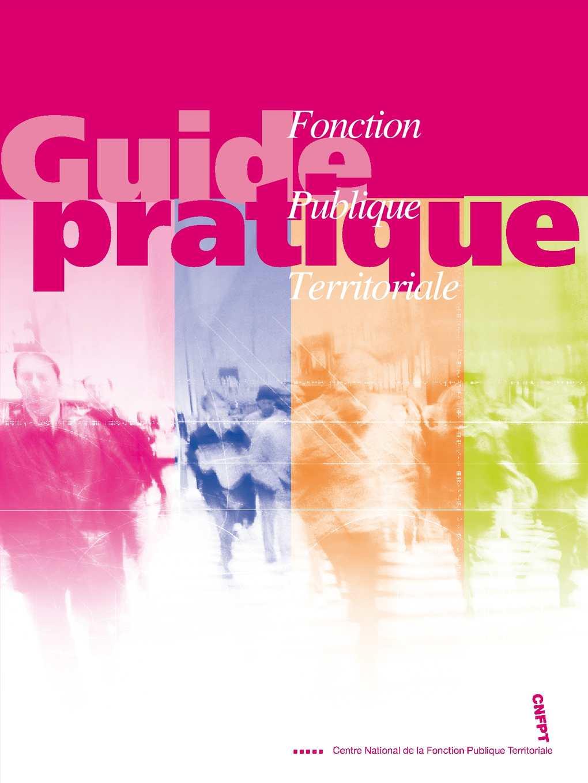 Calam o guide pratique de la fonction publique - Grille d avancement fonction publique territoriale ...