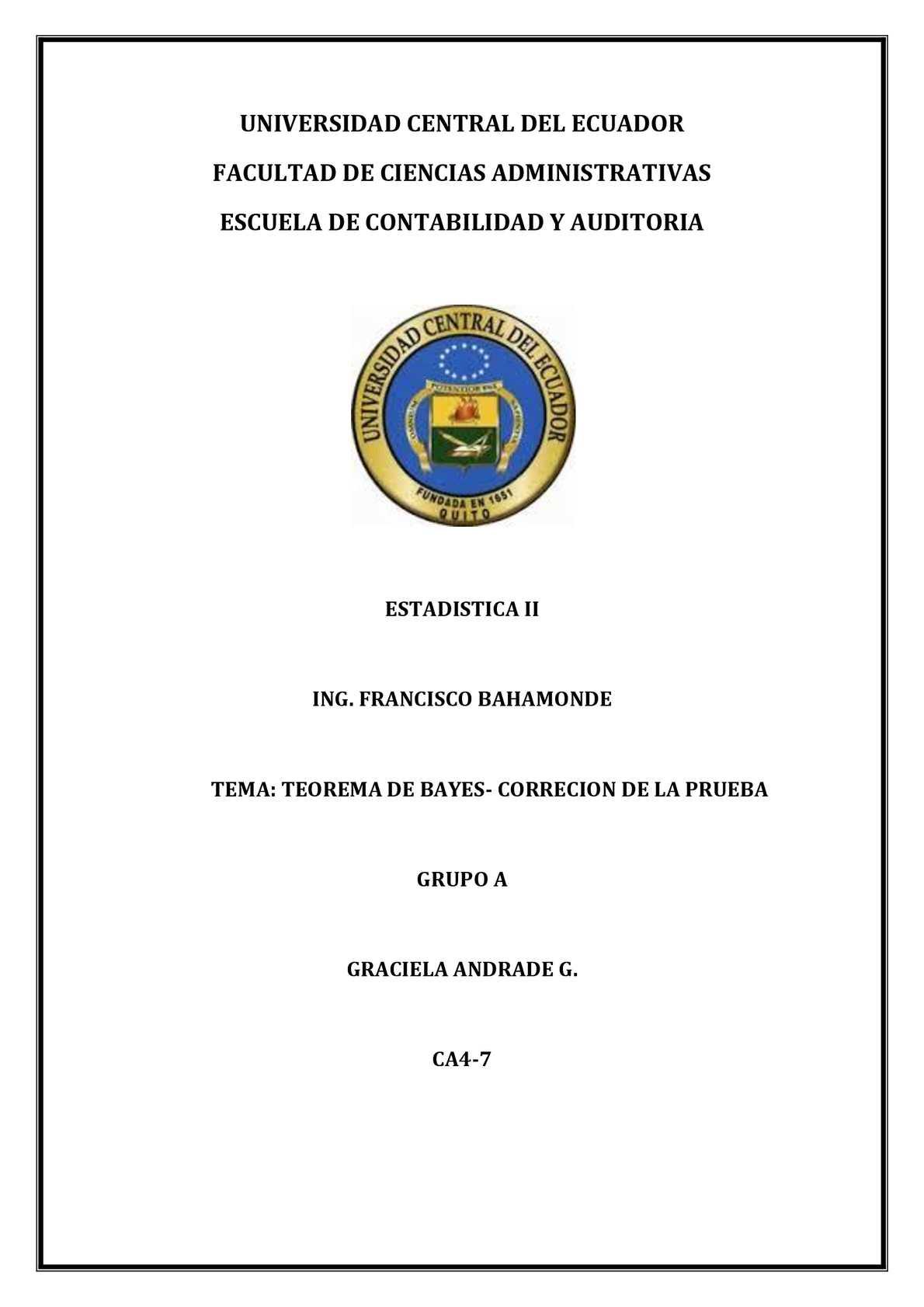 teorema de bayes- correcion-Graciela Andrade-CA4-7