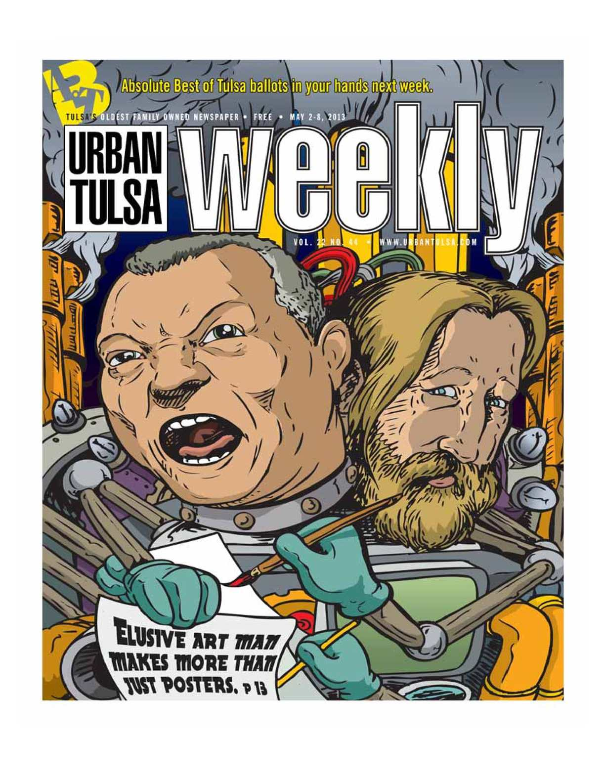 calam o urban tulsa weekly may 2 9 2013 rh calameo com