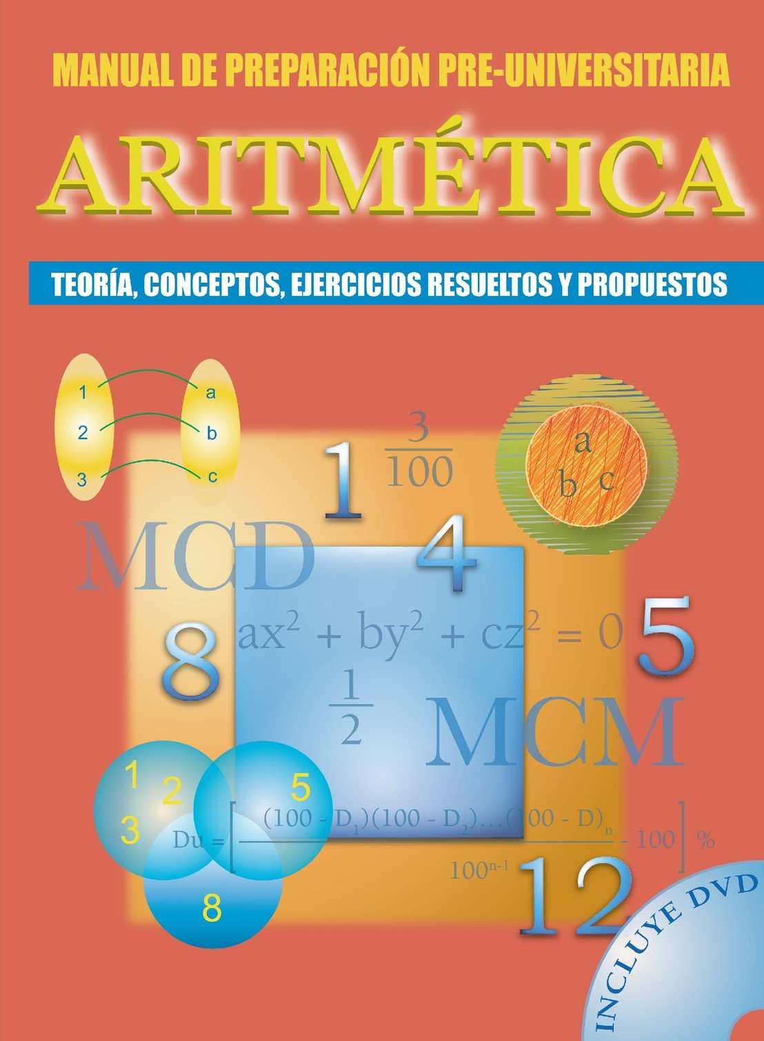 Calaméo - Aritmética