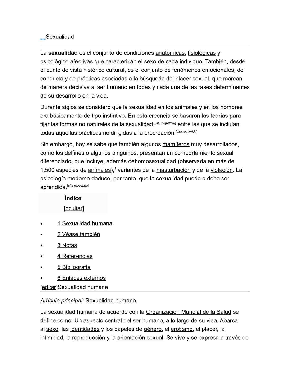 Calaméo - LA SEXUALIDAD