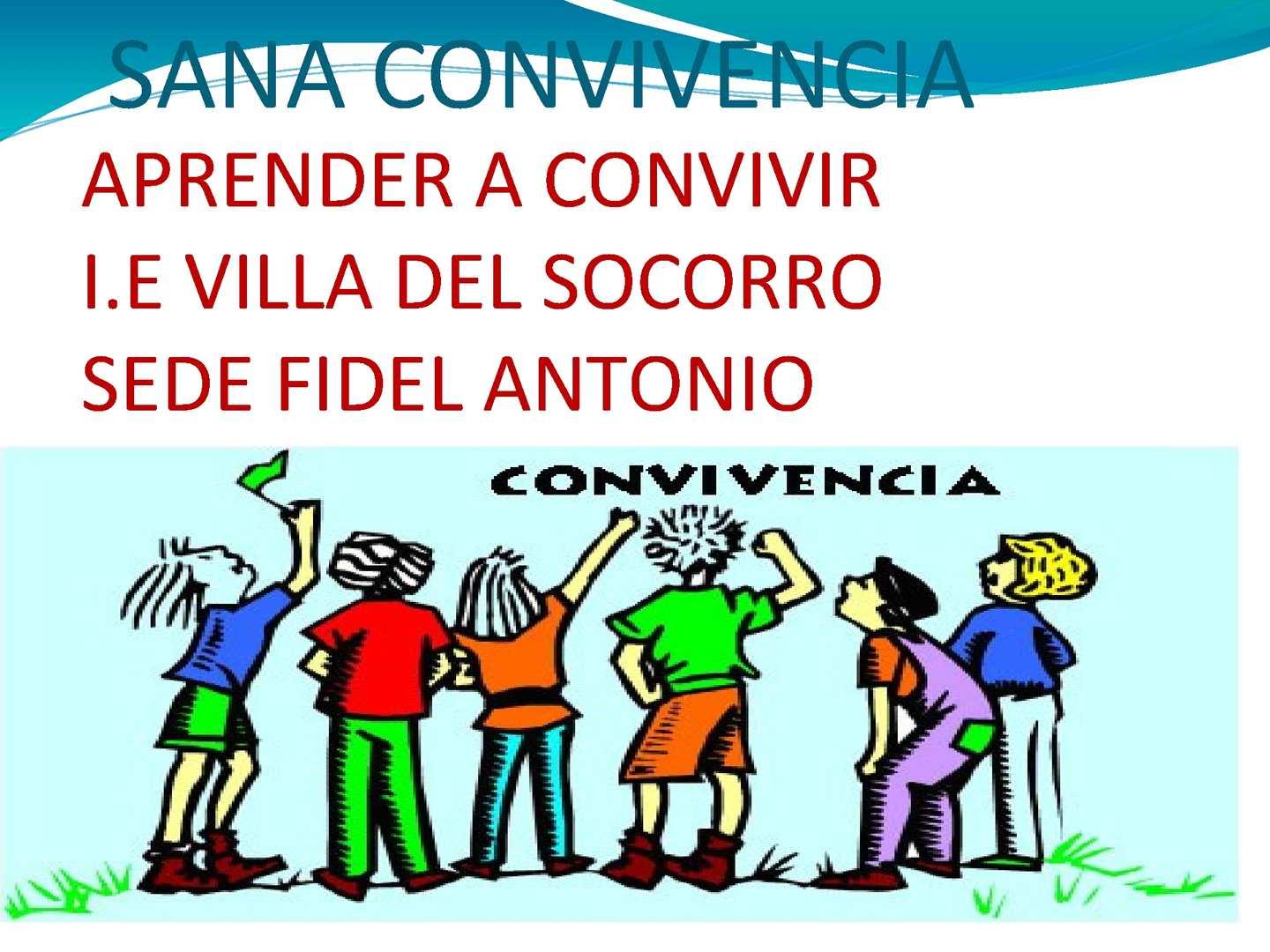SANA CONVIVENCIA (4)