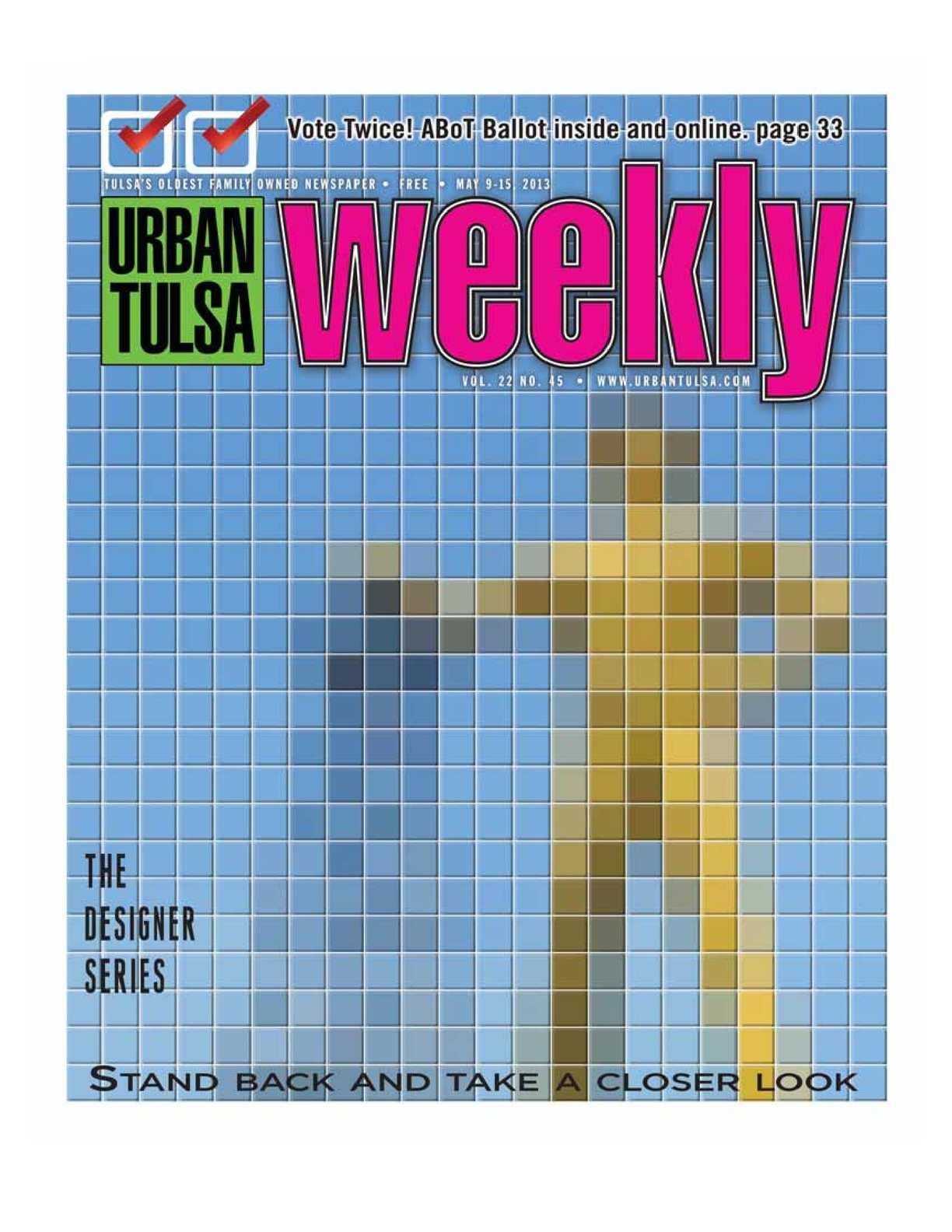 735545dc868 Calaméo - Urban Tulsa Weekly