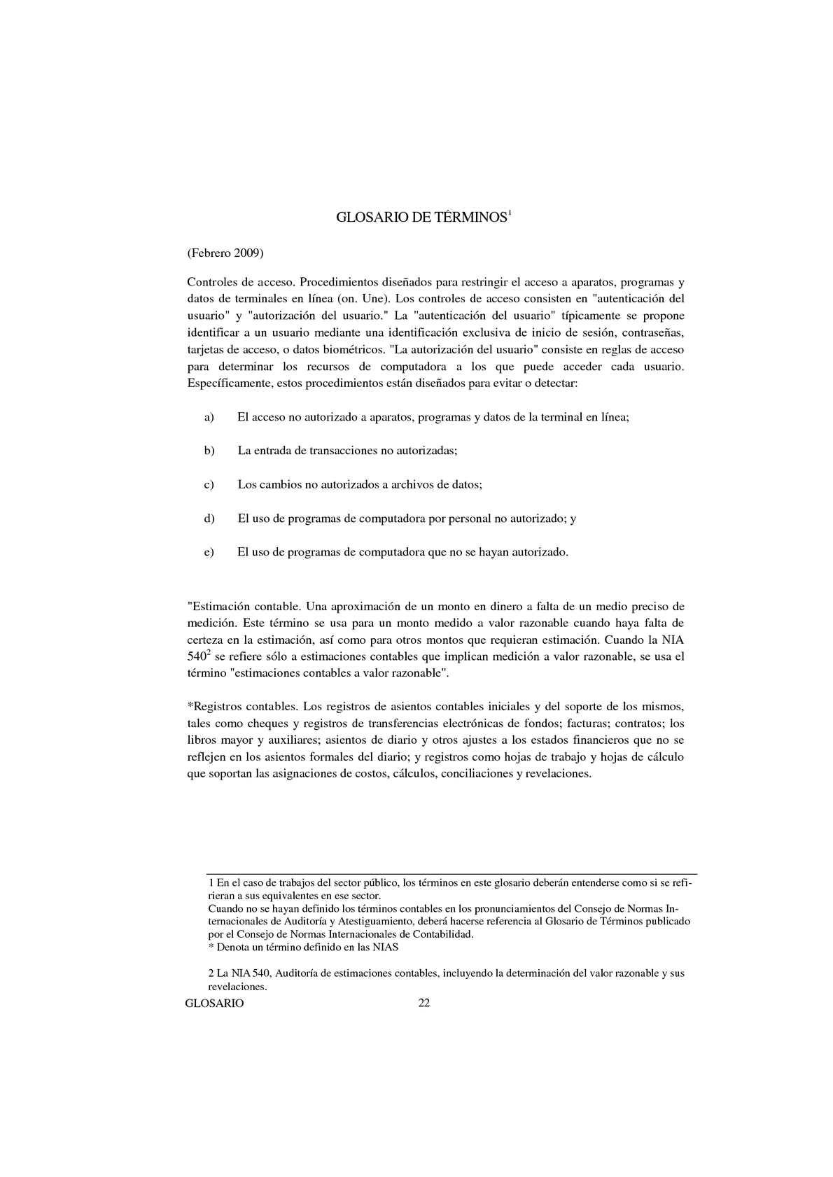 Calaméo - 05-GLOSARIO DE TÉRMINOS