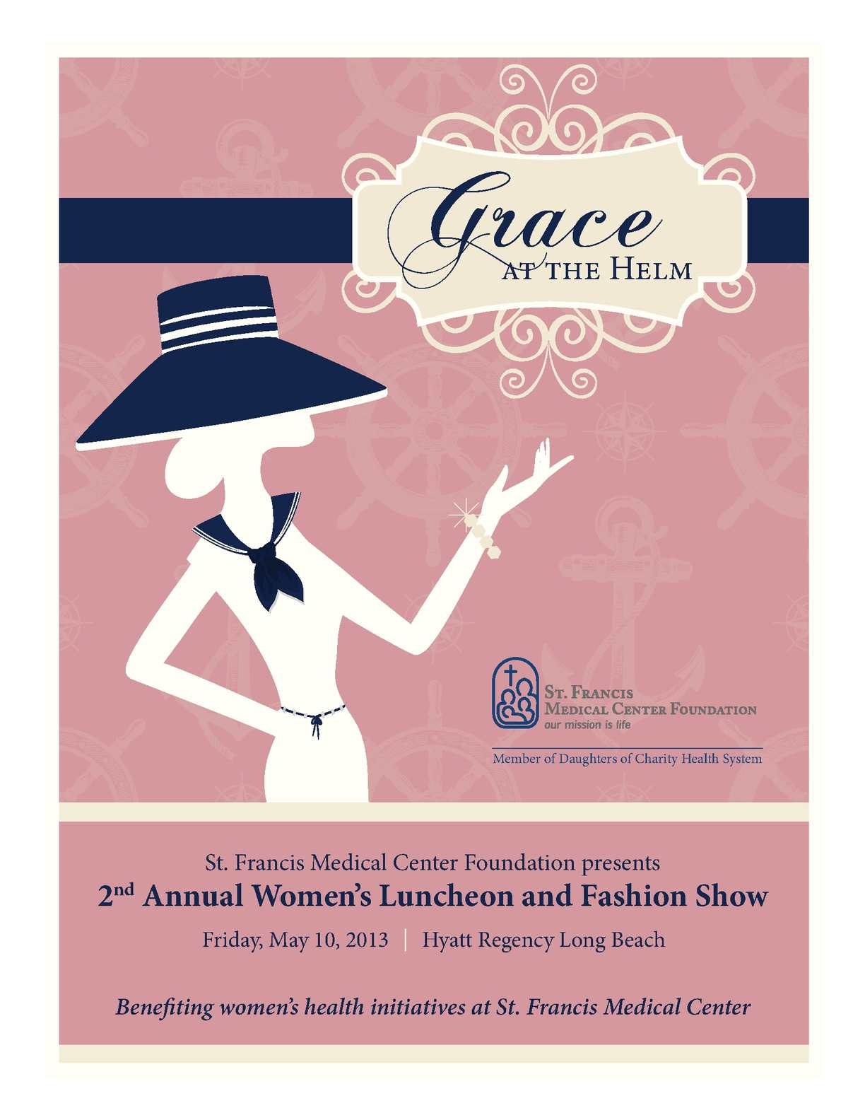 Calaméo - Women\'s Luncheon and Fashion Show 2013 Program Booklet