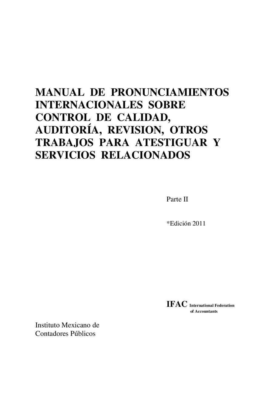 Calaméo - 1-NIAS 2011 MARCO DE REFERENCIA