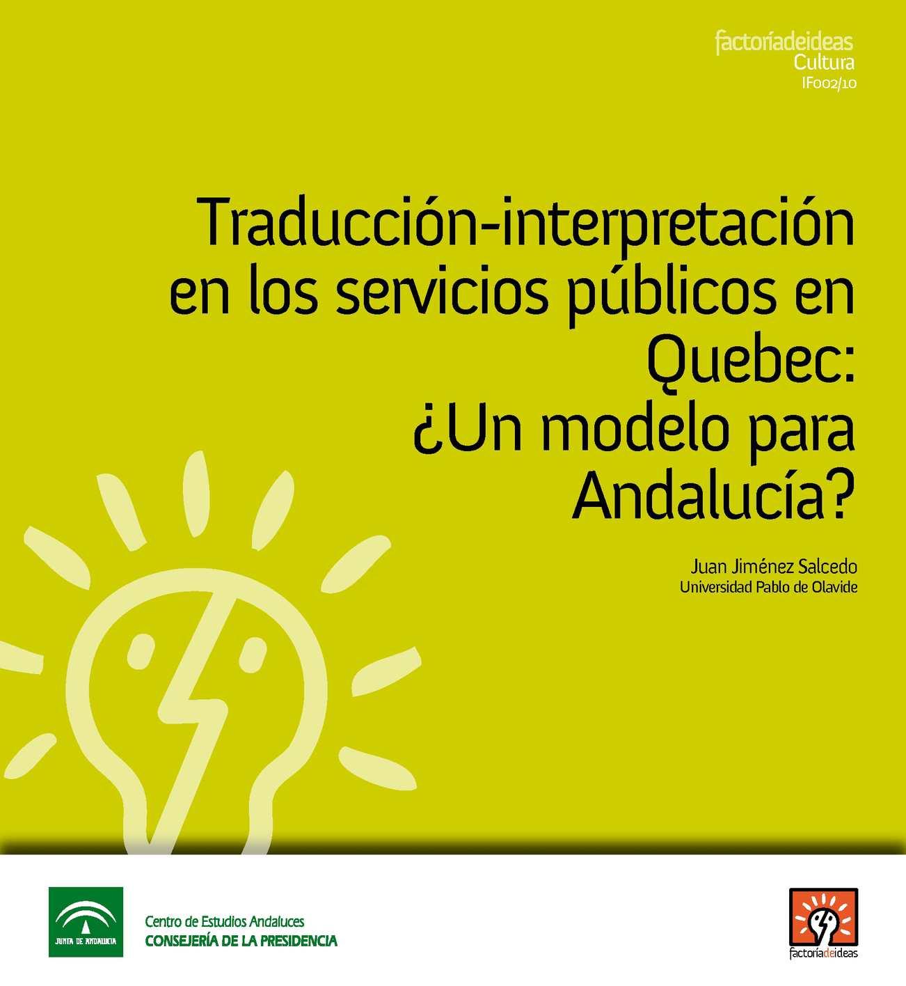 Calaméo - Juan Jiménez Salcedo, Traducción-interpretación en los ...