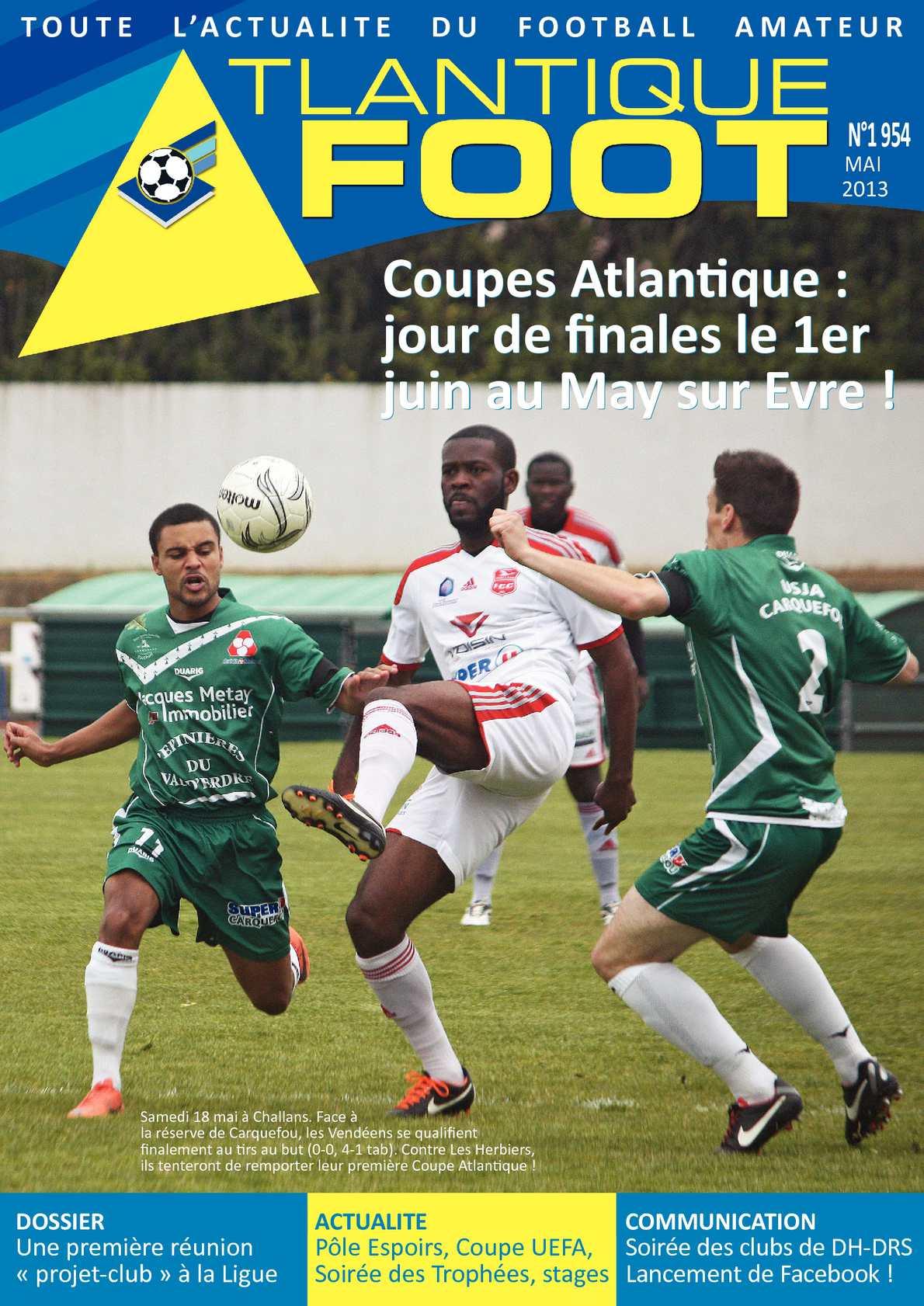 Calaméo - Atlantique Foot Magazine (Mai 2013) 95d9a52e795