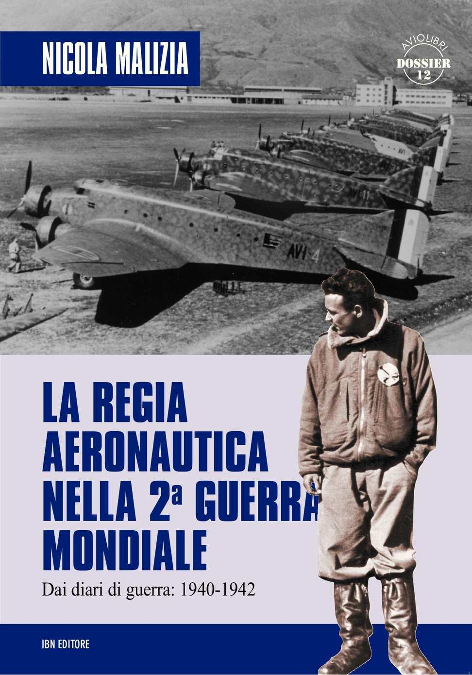 Calam o malizia n la regia aeronautica nella 2 guerra for Decorati 2 guerra mondiale
