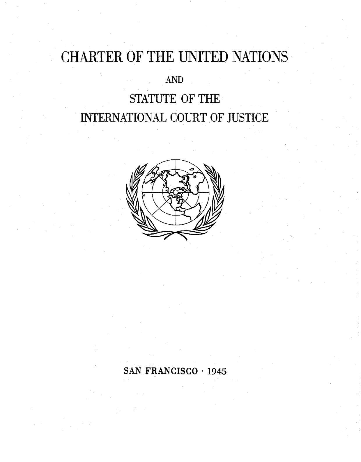 the strengths of the icj The icj has passed many landmark judgements, but the execution of its verdicts have often been hindered by the skewed balance of power in the united nations wherein enforcement is subject to veto by permanent members of the security council the international court of justice (icj), the highest.