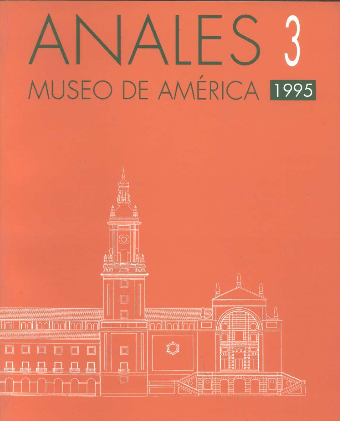 Calaméo - Anales del Museo de América 3 (1995)