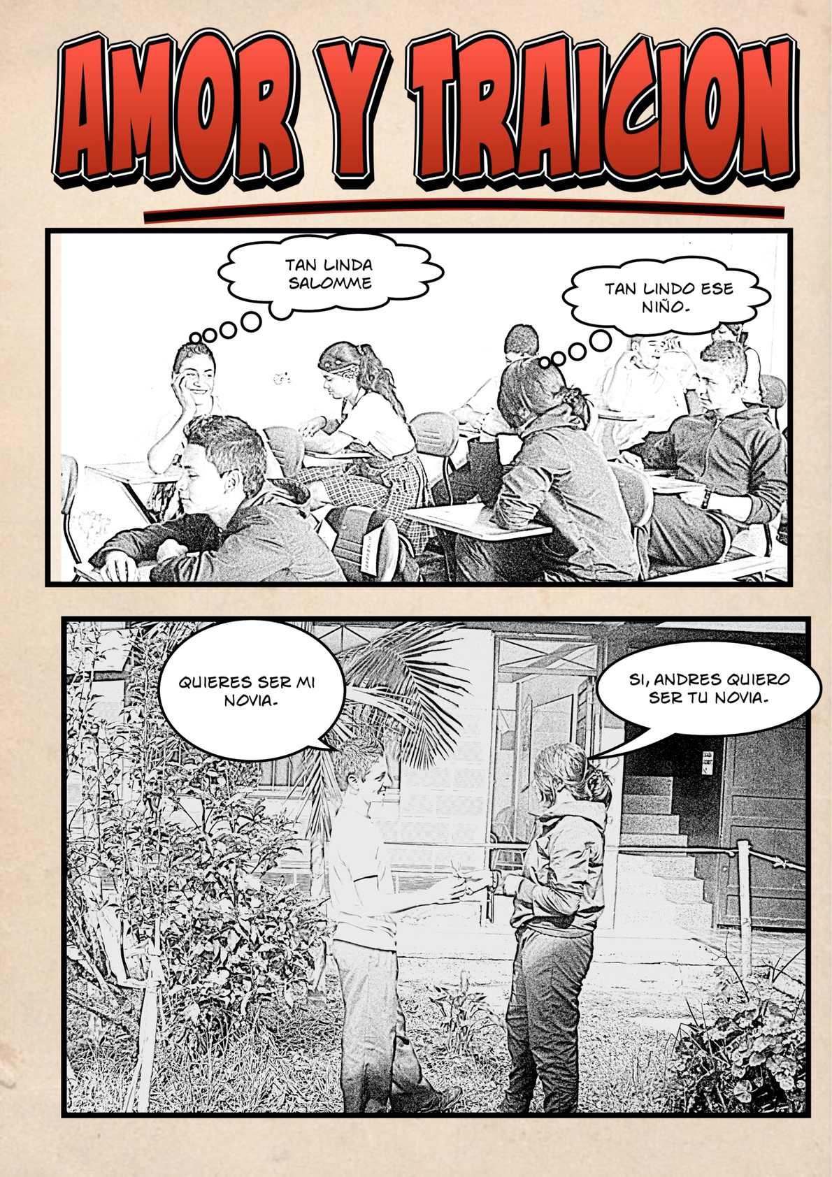 comic download español