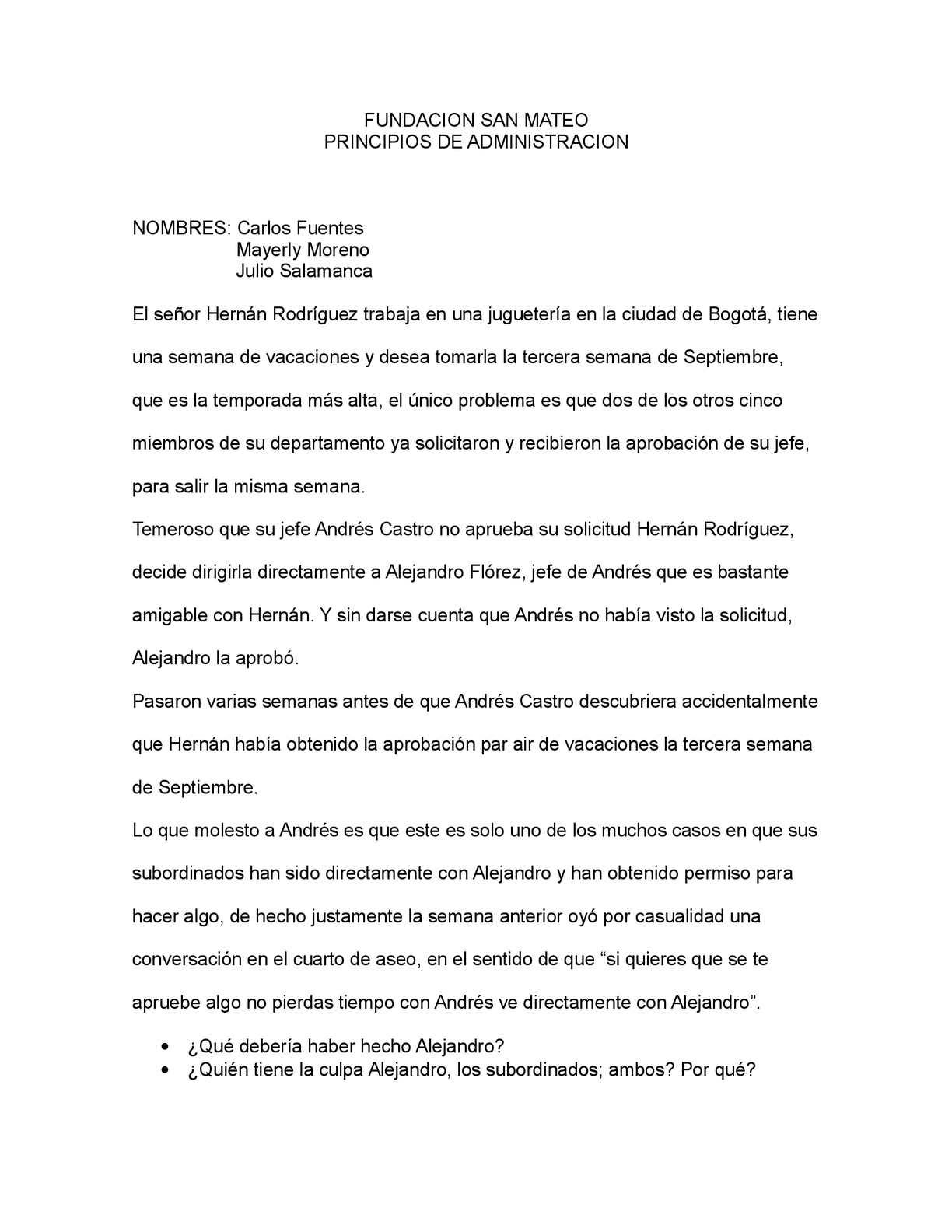 TALLER TEORÍA CIENTIFICA