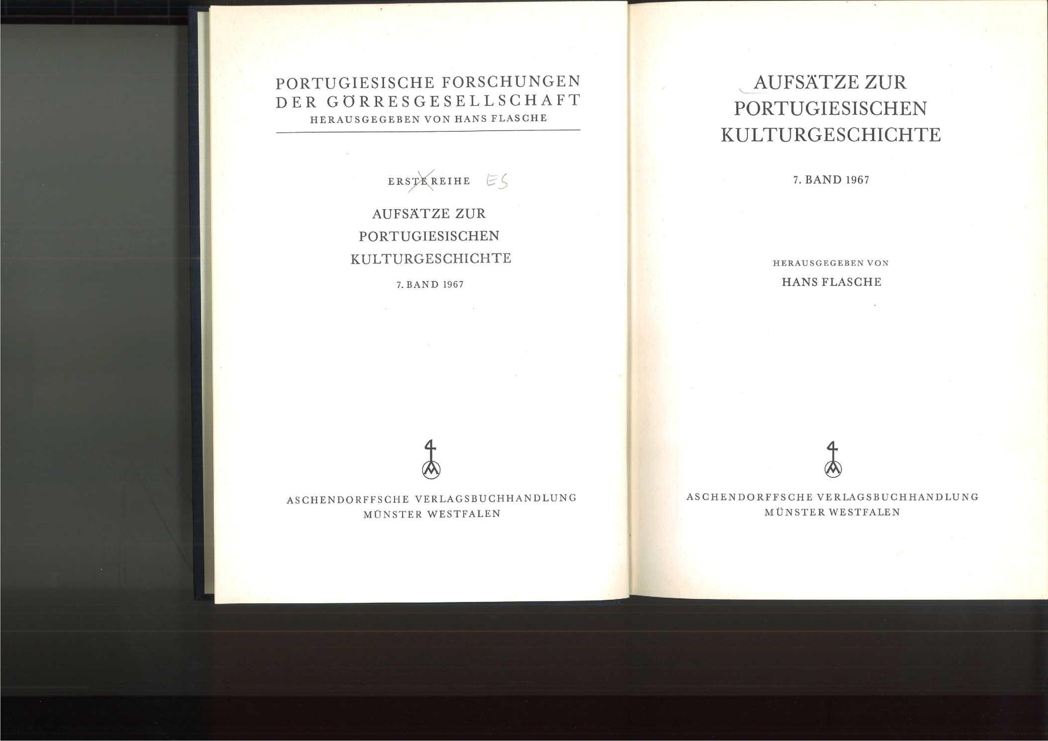 """Josef Wicki, """"Liste der Jesuiten-Indienfahrer 1541-1758"""", Aufsätze zur Portugiesischen Kulturgeschichte, vol. 7 (1967)"""
