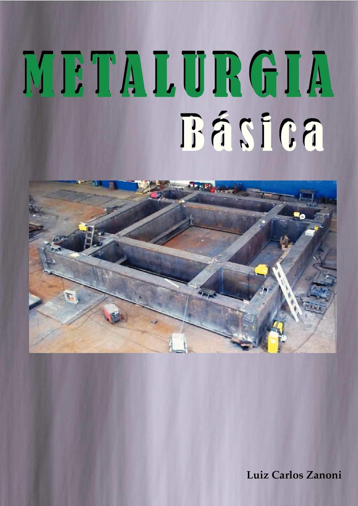 Metalurgia Básica