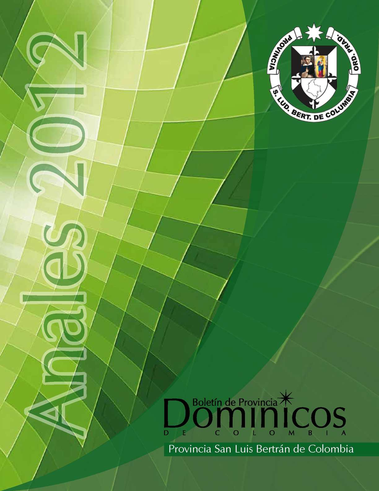 anales 2012