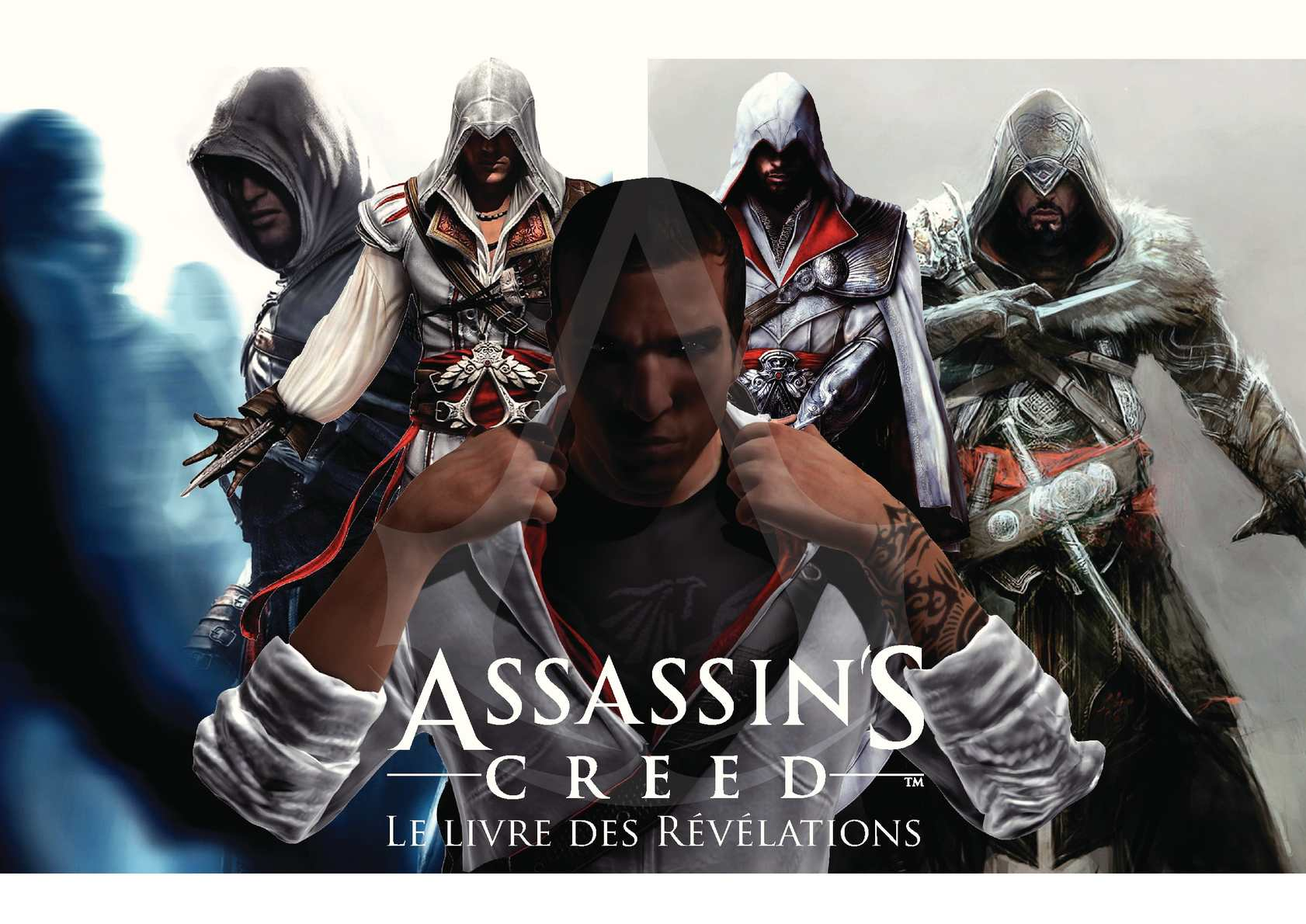 Assassin's Creed l'encyclopedie