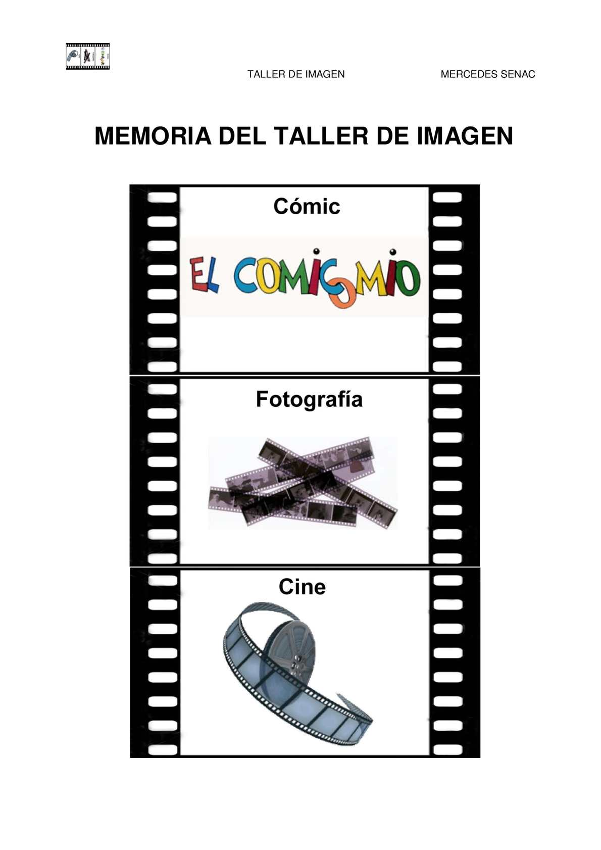 Calaméo - Taller de imagen (2º ciclo de primaria)