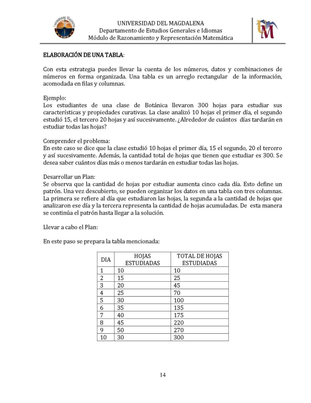 Modulo de Razonamiento y Reprtesentación Matemáica - CALAMEO Downloader