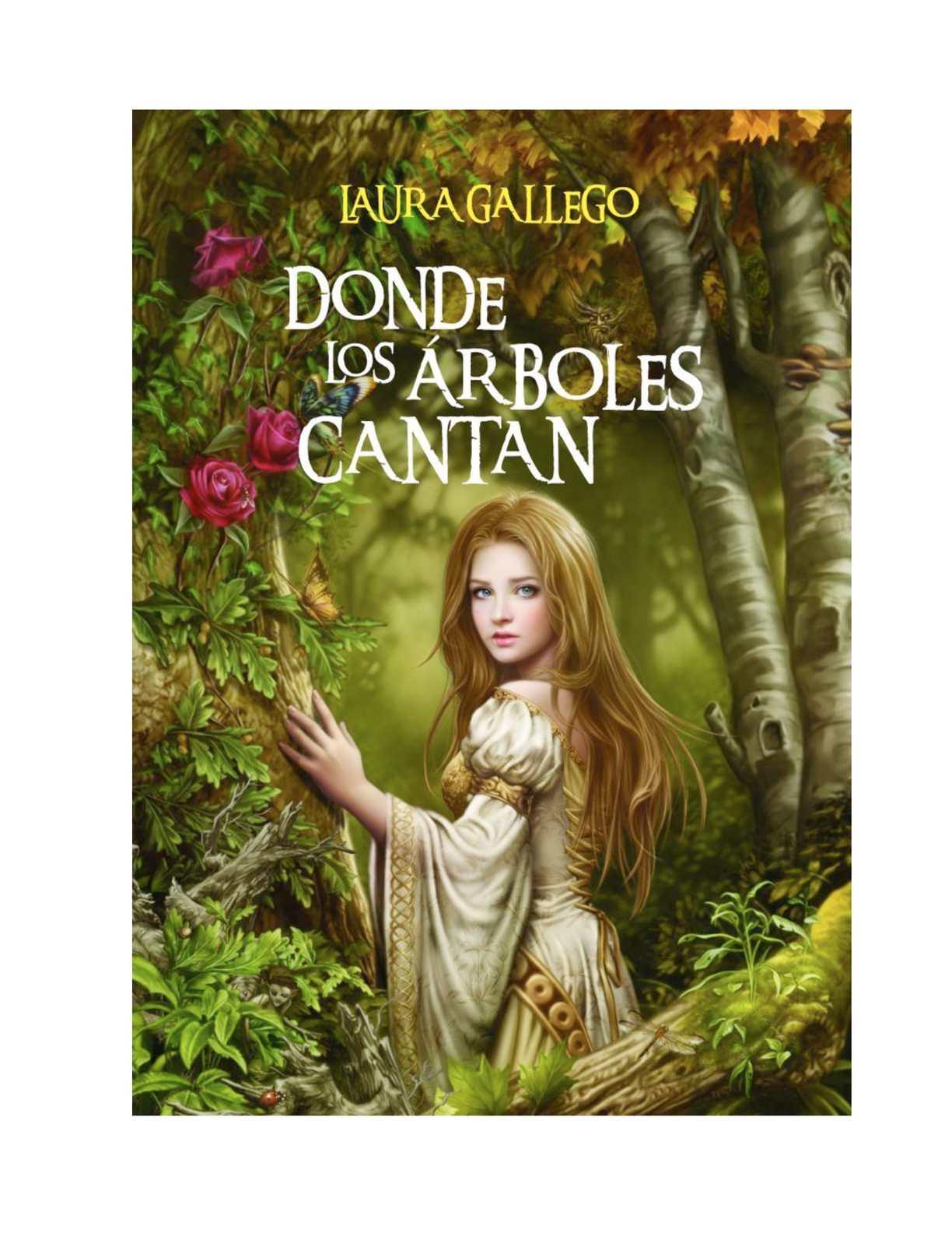 Dibujo De Elfos Con Armadura Besandose calaméo - donde los arboles cantan