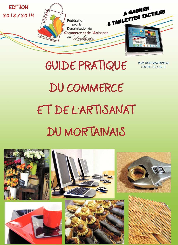 Calam o guide pratique du commerce et de l 39 artisanat du for C du commerce