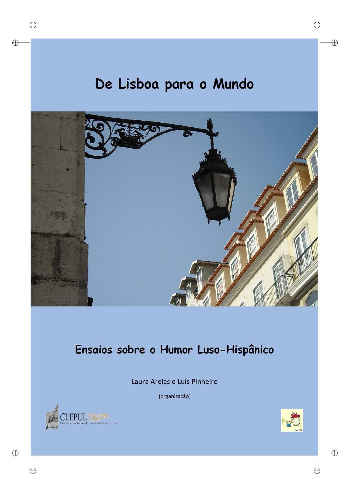 Calaméo - De Lisboa para o Mundo  Ensaios sobre o Humor Luso-Hispânico 1bfcae10a70