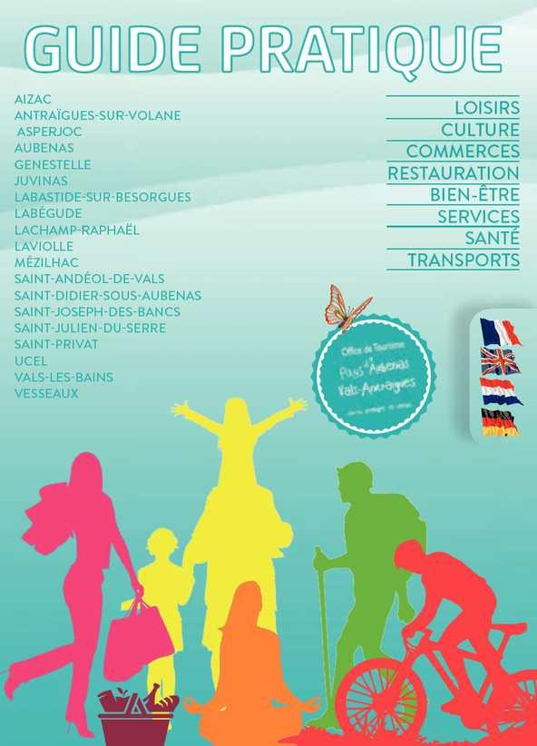 Calaméo - Guide Pratique de l Office de Tourisme du Pays  d Aubenas-Vals-Antraigues cc2b2e273fa