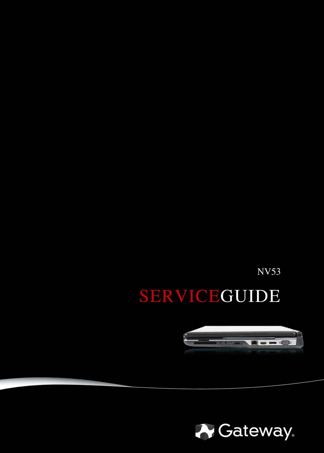 Calamo Gateway Nv53 Service Manual Usb Serial Port Cable Connection Diagram Usrobotics 56k Dialup