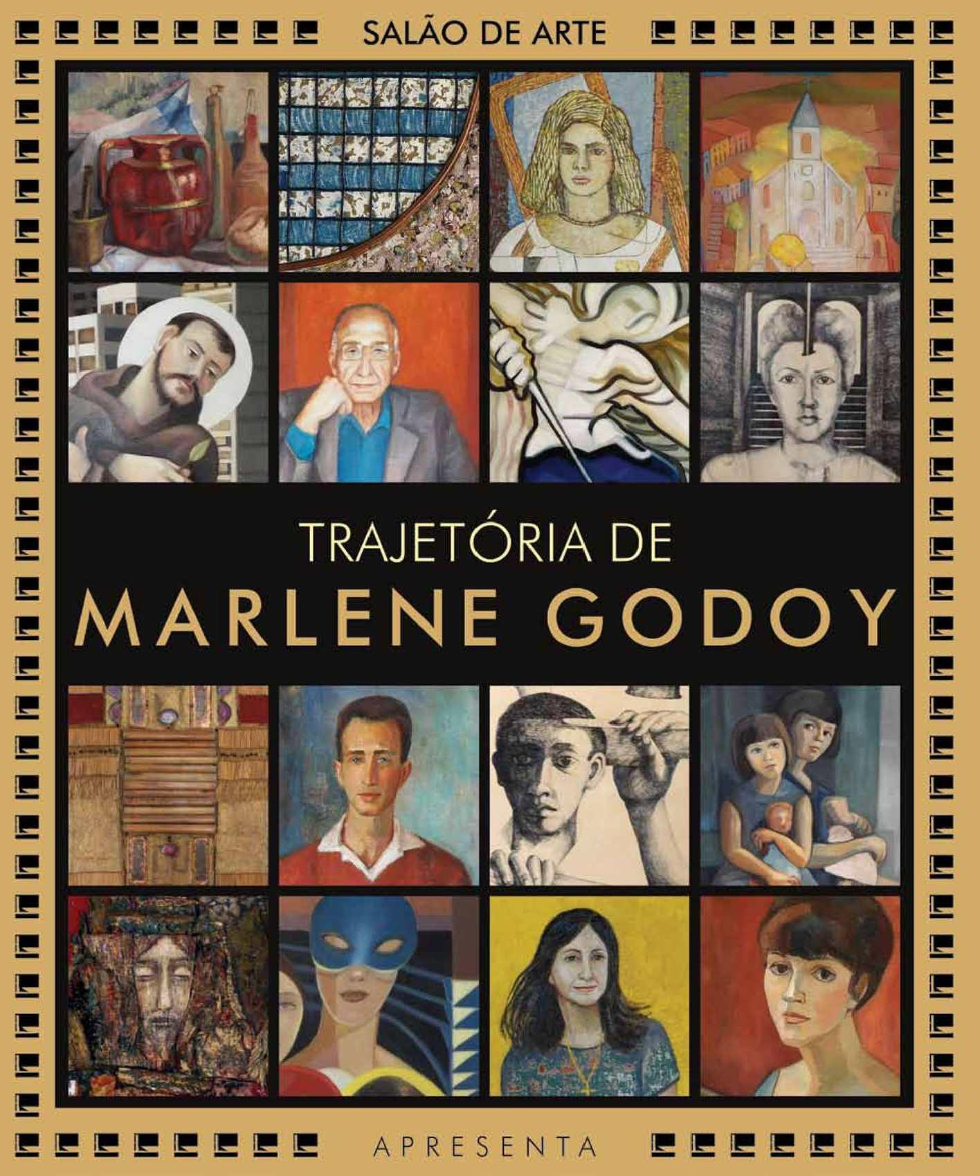 Trajetória de Marlene Godoy