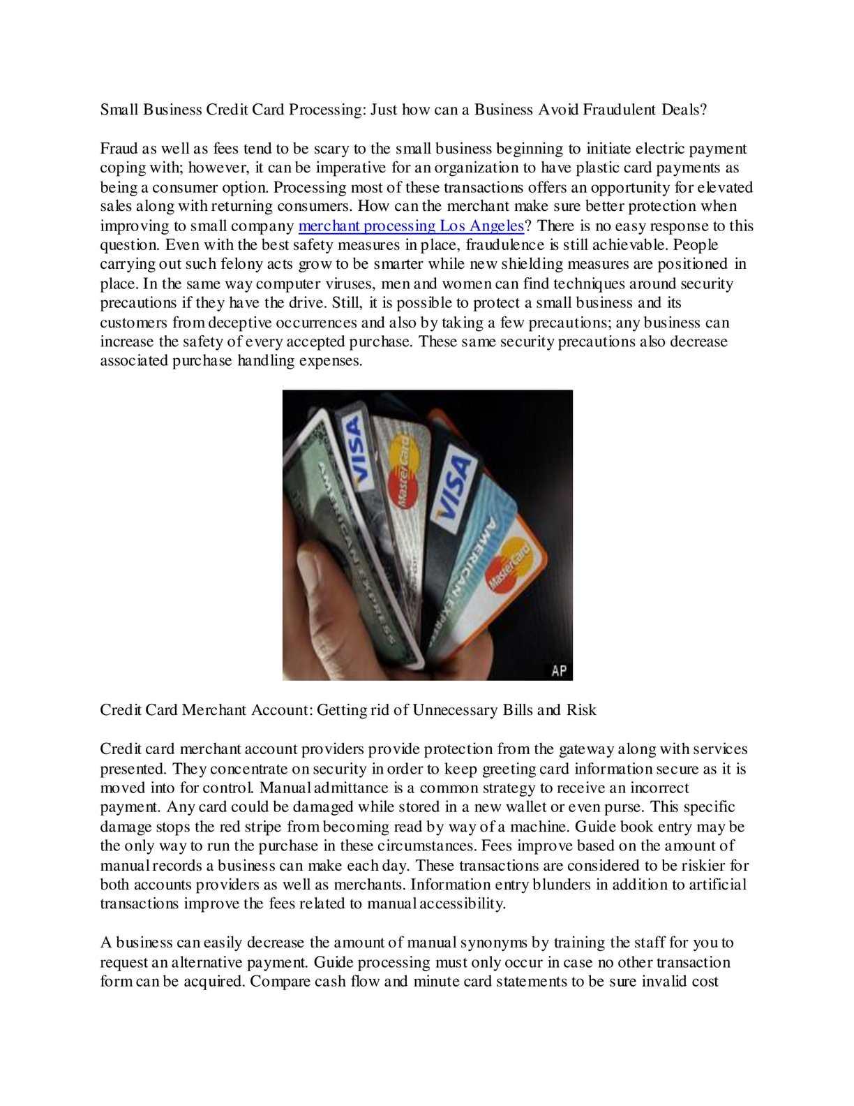 Calamo los angeles credit card processing colourmoves