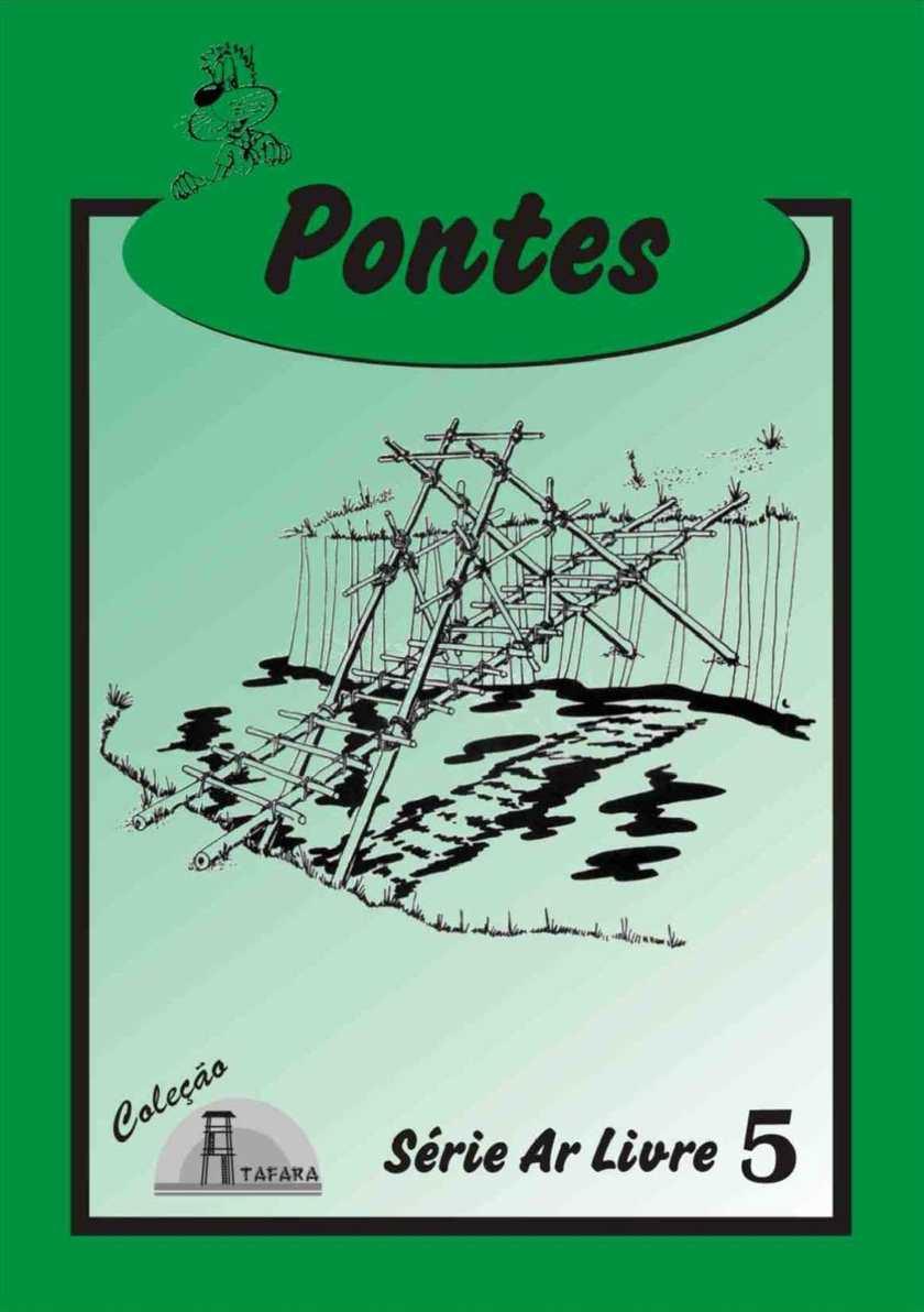Série ar livre - Pontes