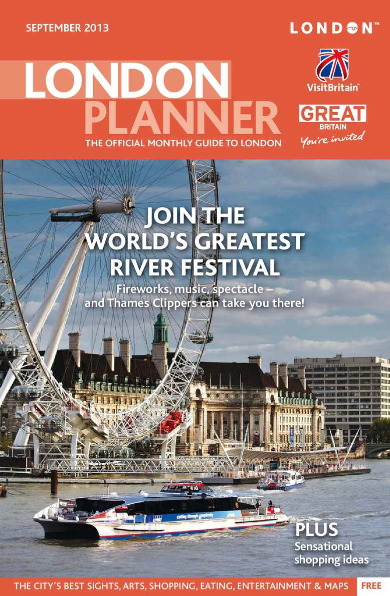 Calaméo - London Planner September 2013