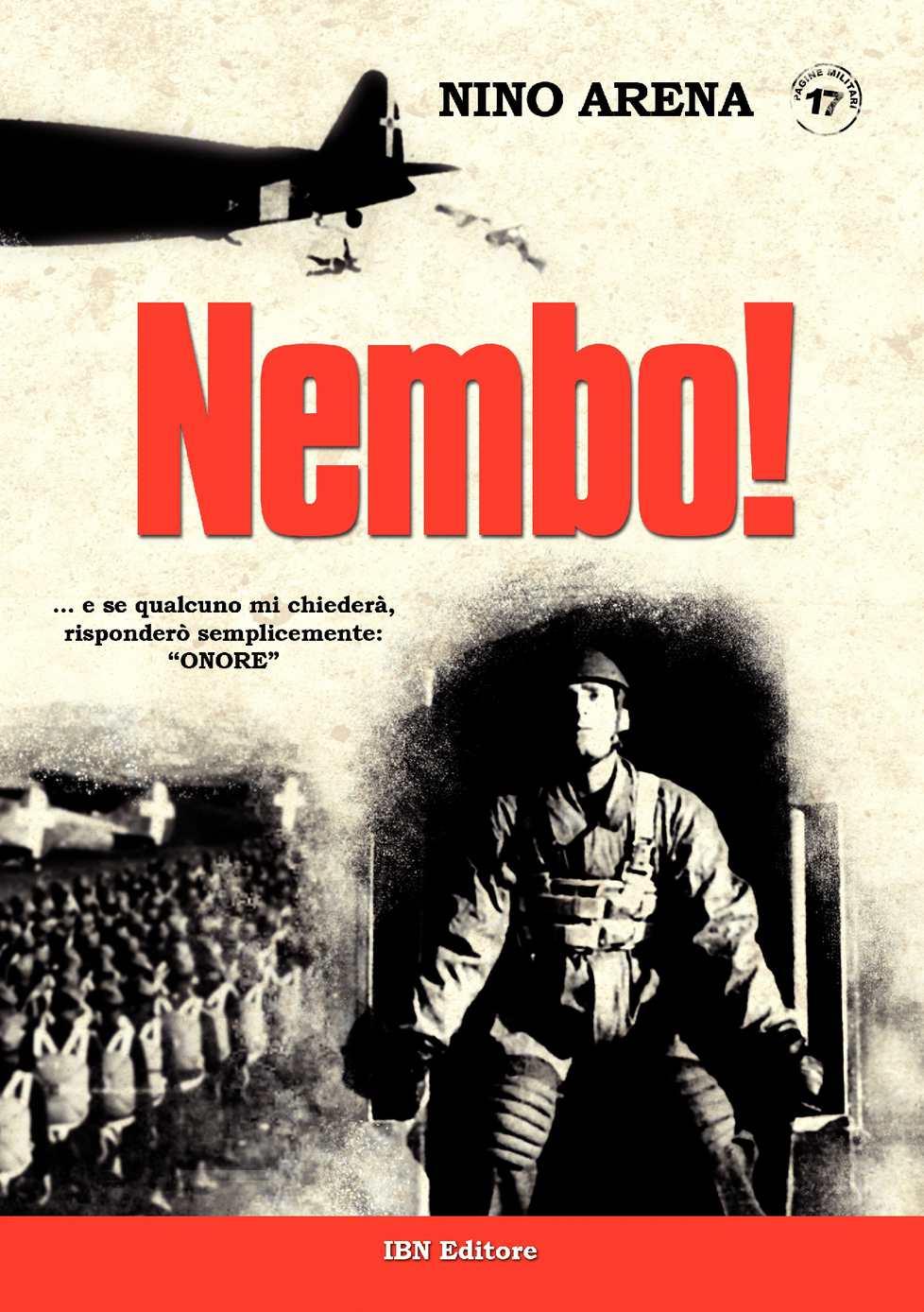 Arena Nino, Nembo!