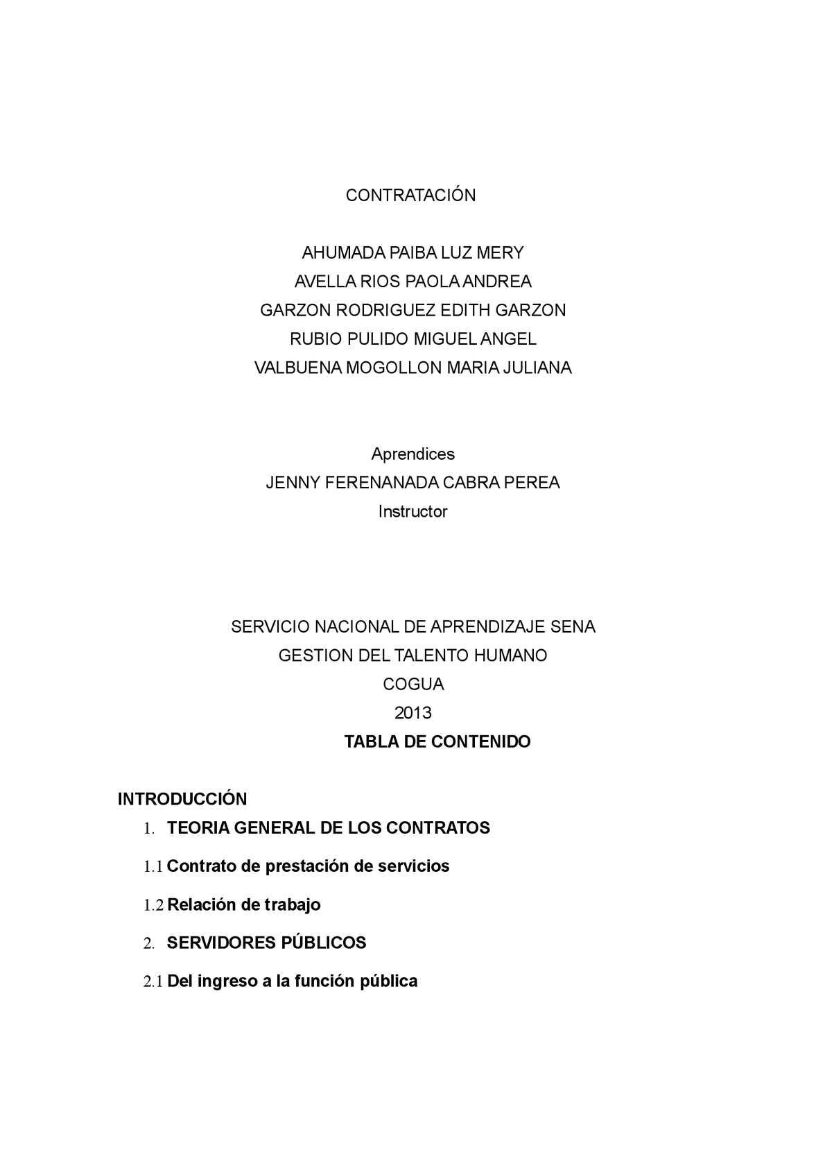 Calaméo - Contratos y tipos de contratos