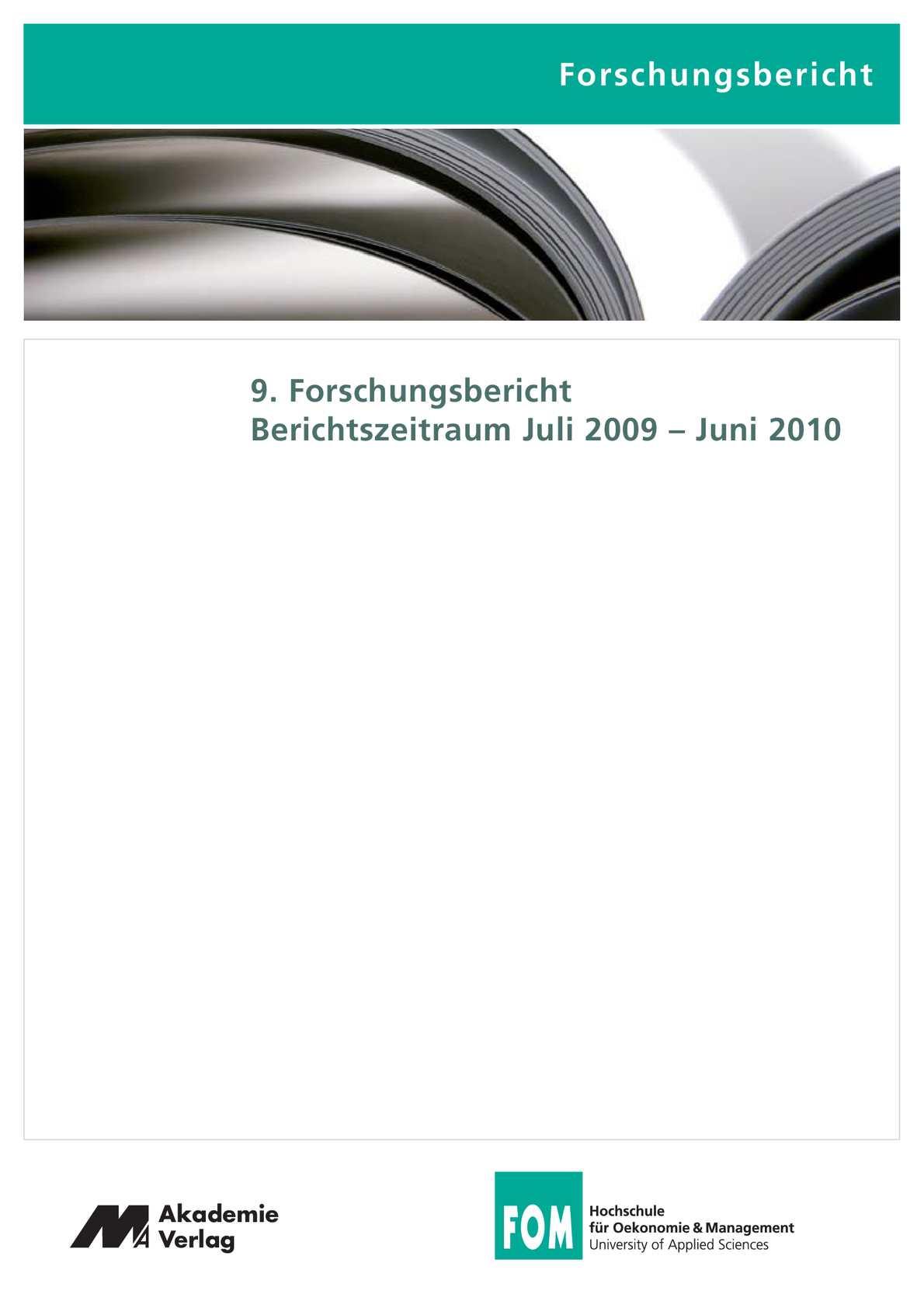 Calaméo - International Turnaround Management Standard in FOM Research  Report