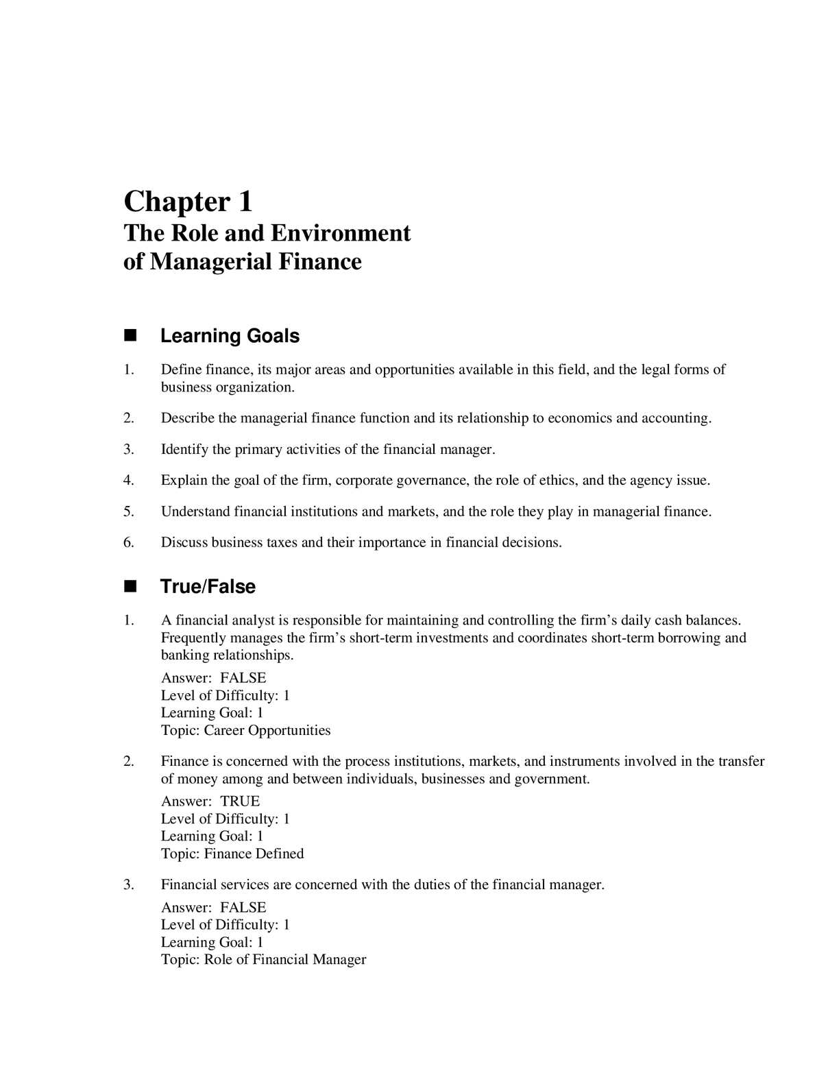 calaméo principles of managerial finance by gitman tb