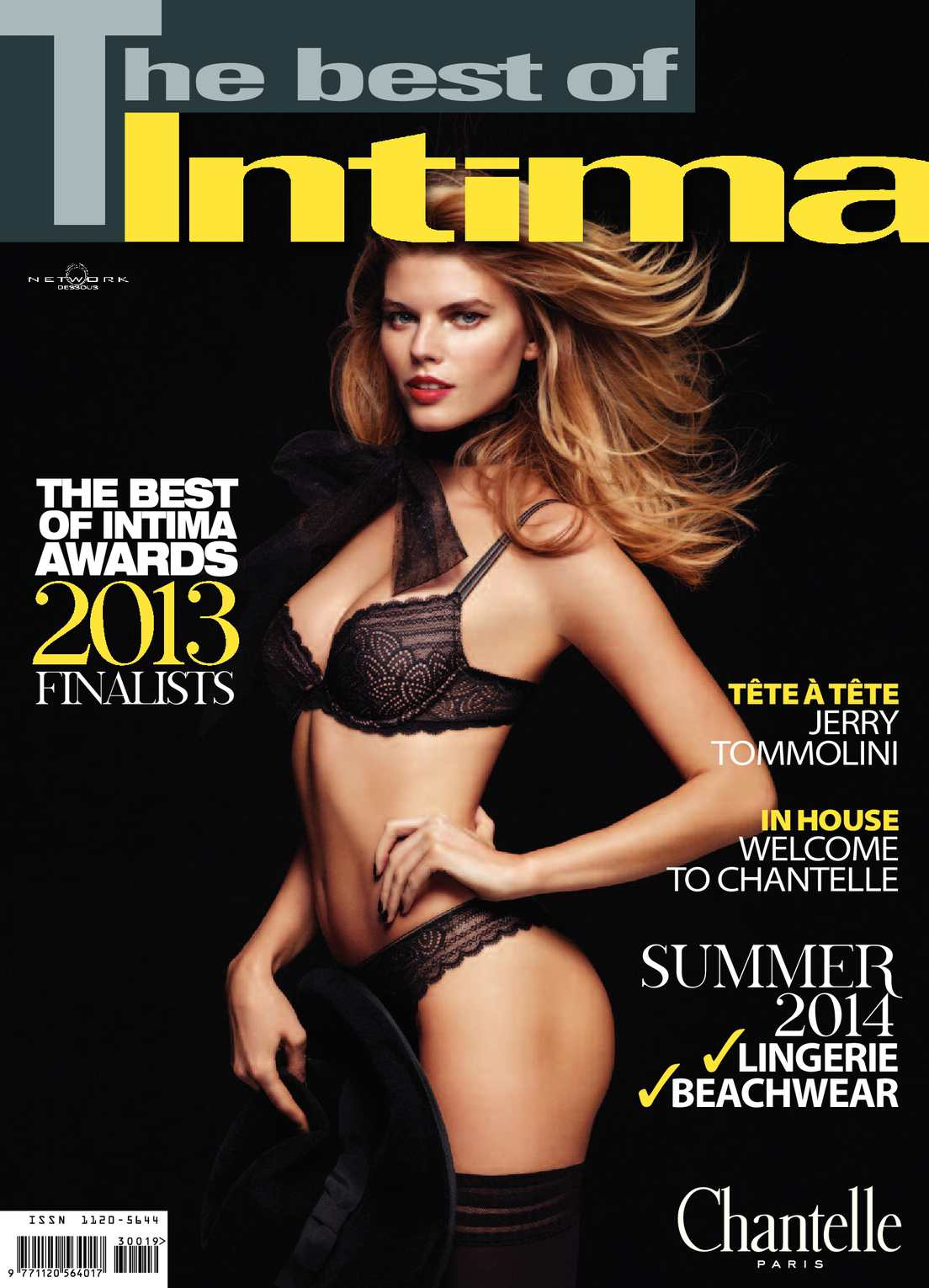 THE BEST OF INTIMA - August 2013