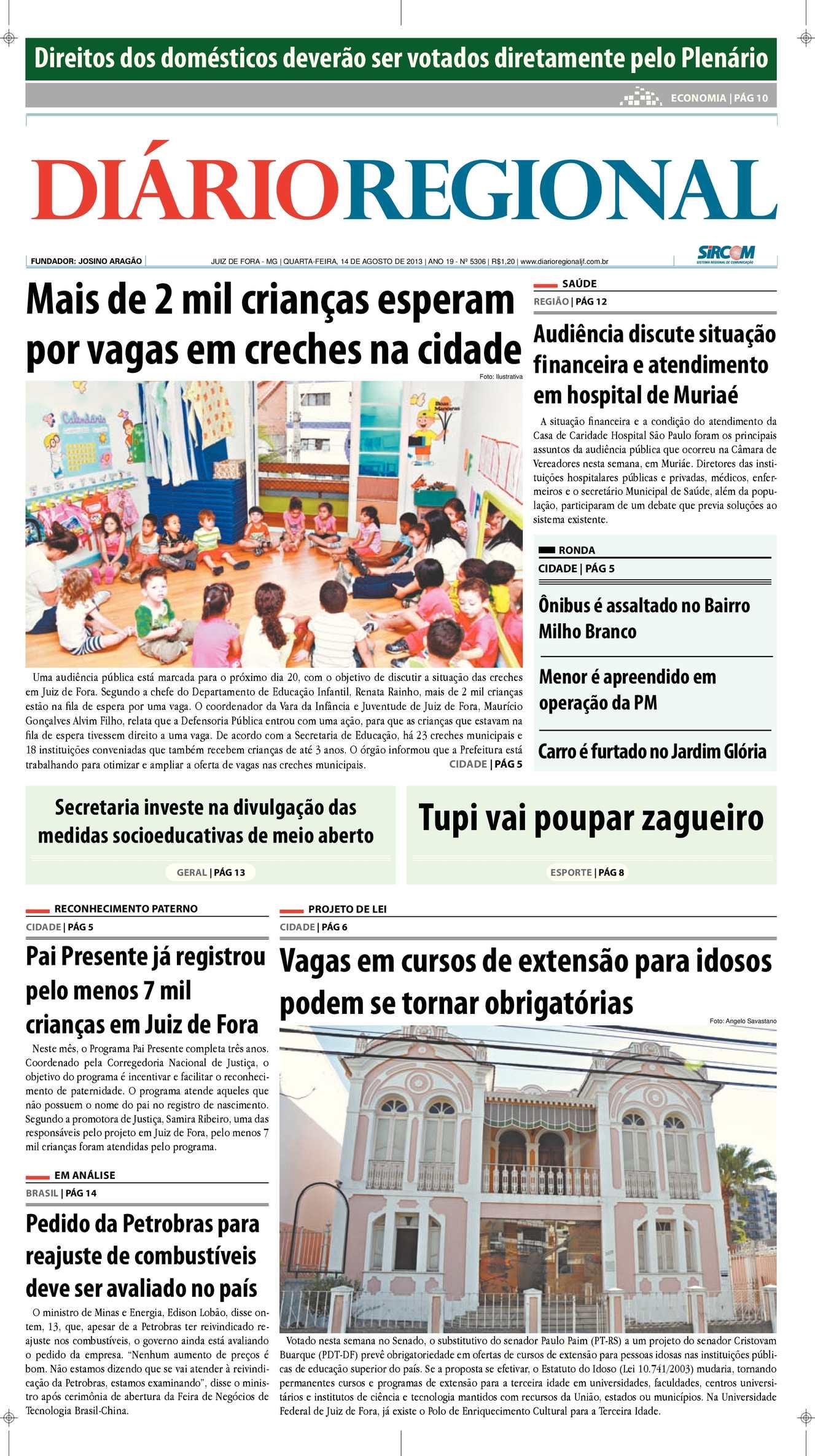 b84d55c0d07ec Calaméo - Jornal Site 14 08 2013