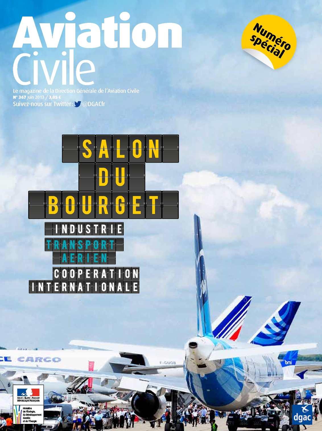Calam o aviation civile salon du bourget for Salon aviation bourget