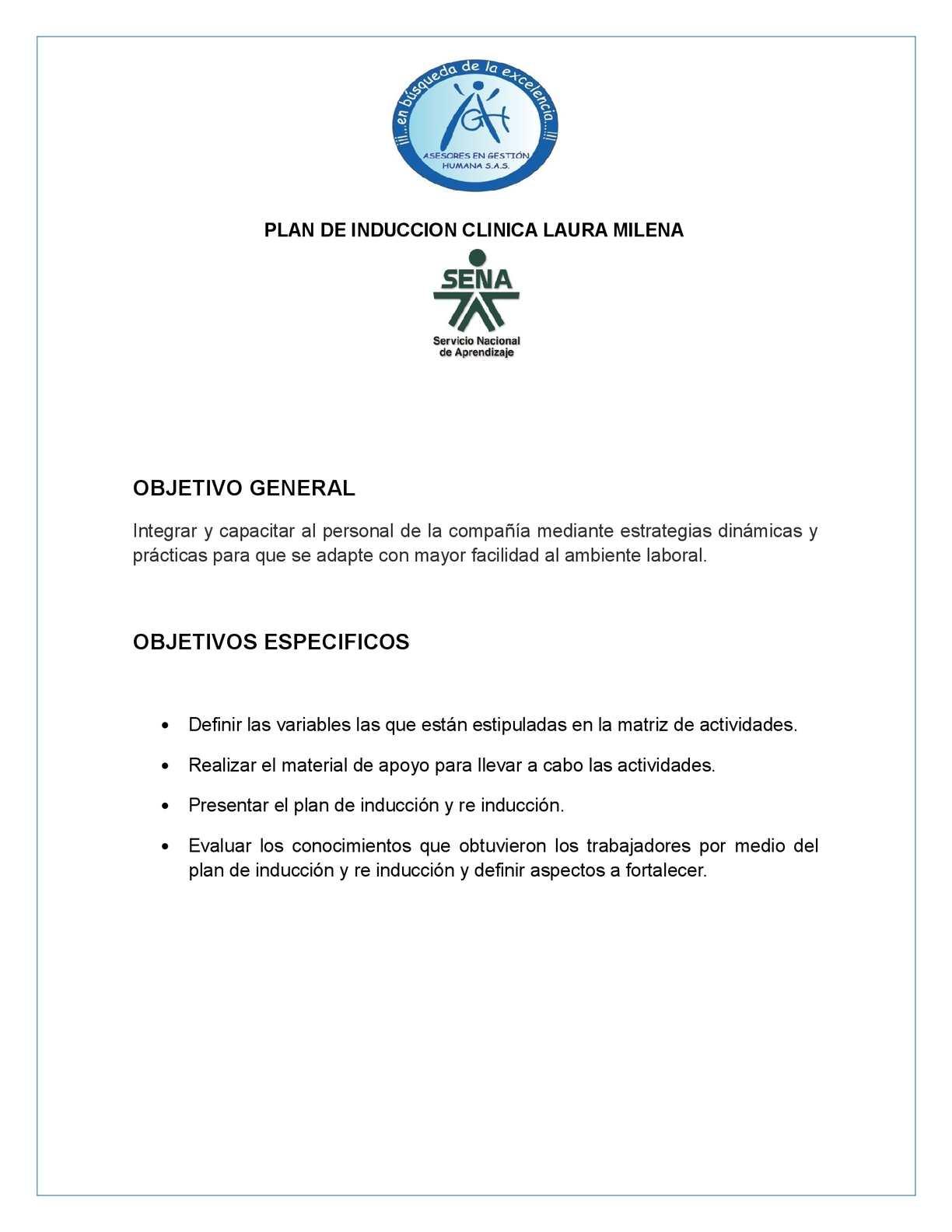 Calaméo - PLAN DE INDUCCION